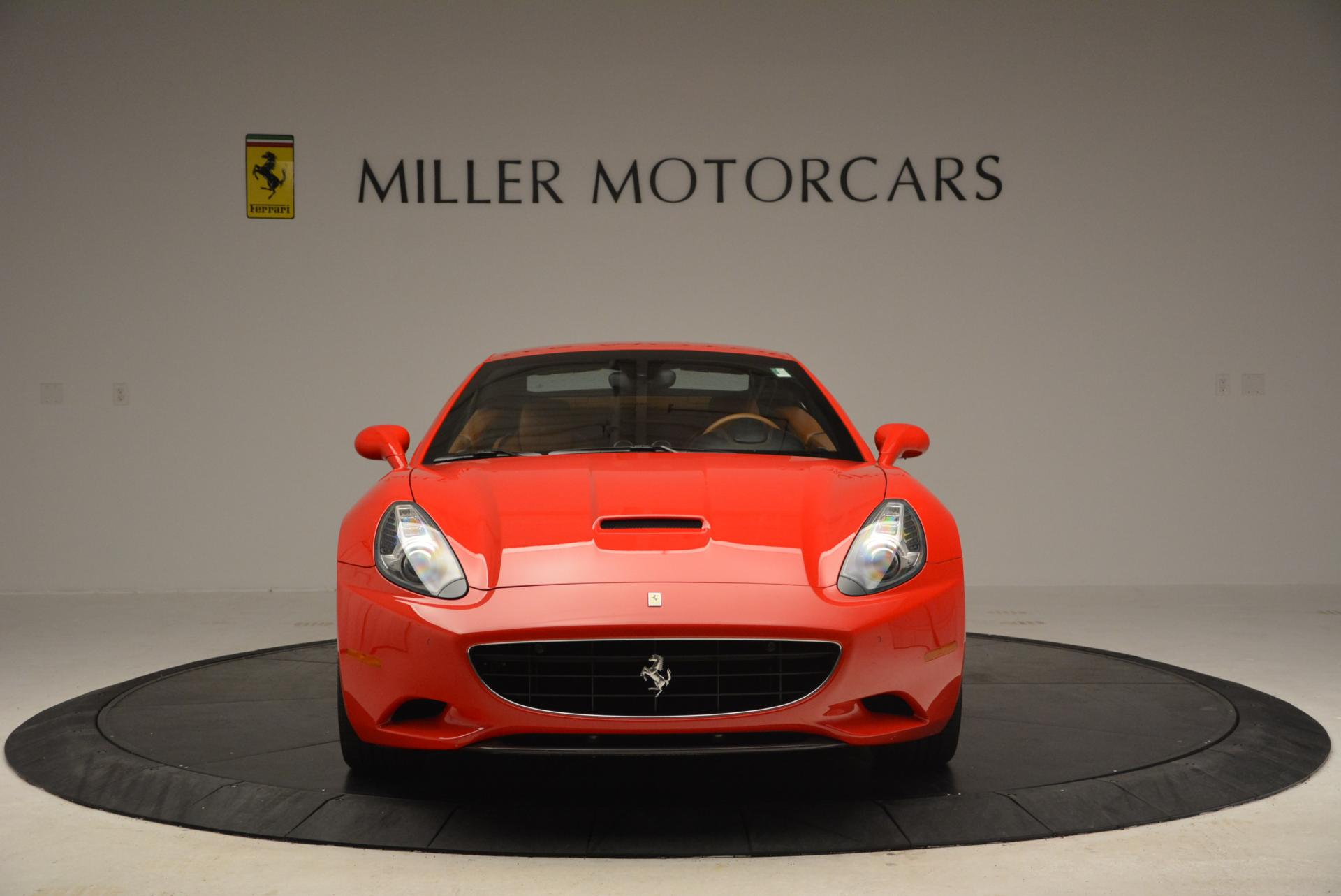 Used 2011 Ferrari California  For Sale In Westport, CT 139_p24