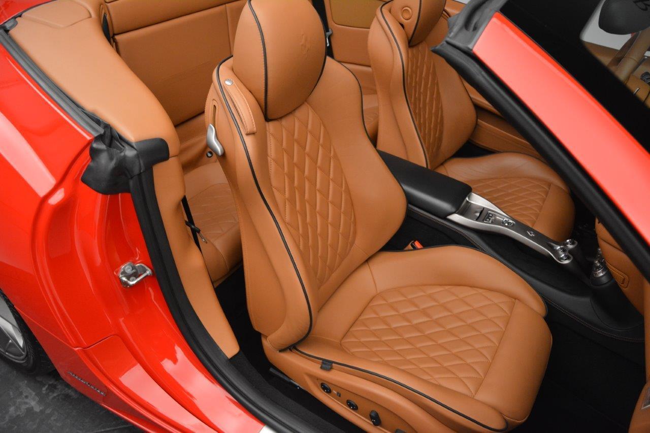 Used 2011 Ferrari California  For Sale In Westport, CT 139_p32