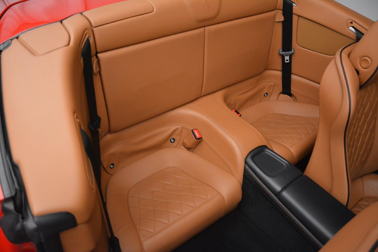 Used 2011 Ferrari California  For Sale In Westport, CT 139_p33