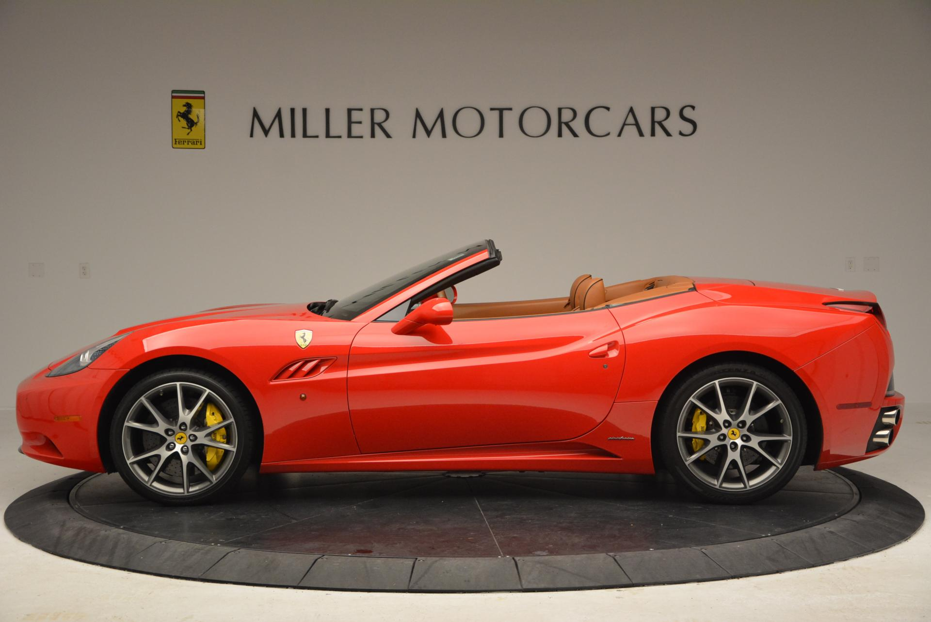Used 2011 Ferrari California  For Sale In Westport, CT 139_p3