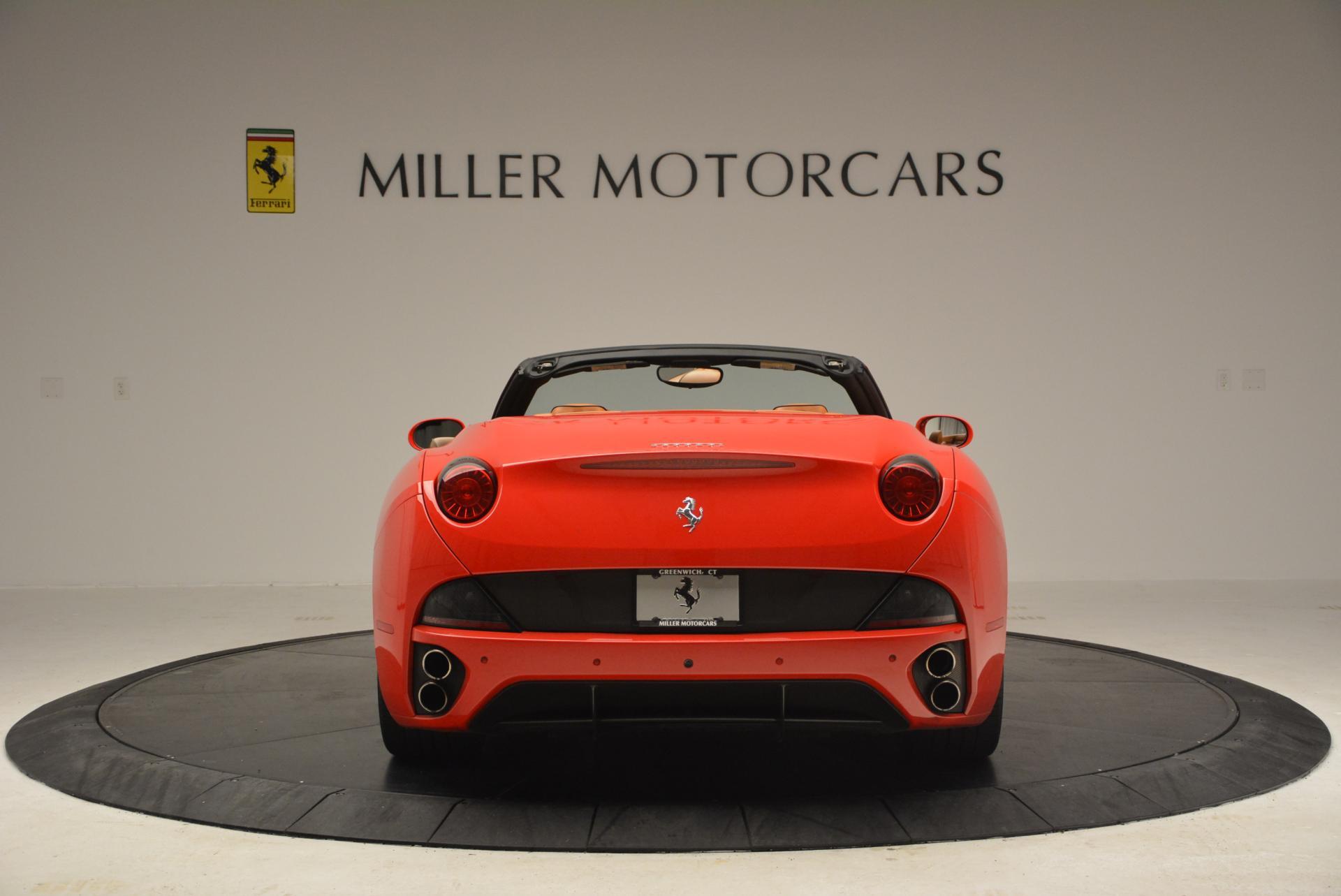 Used 2011 Ferrari California  For Sale In Westport, CT 139_p6