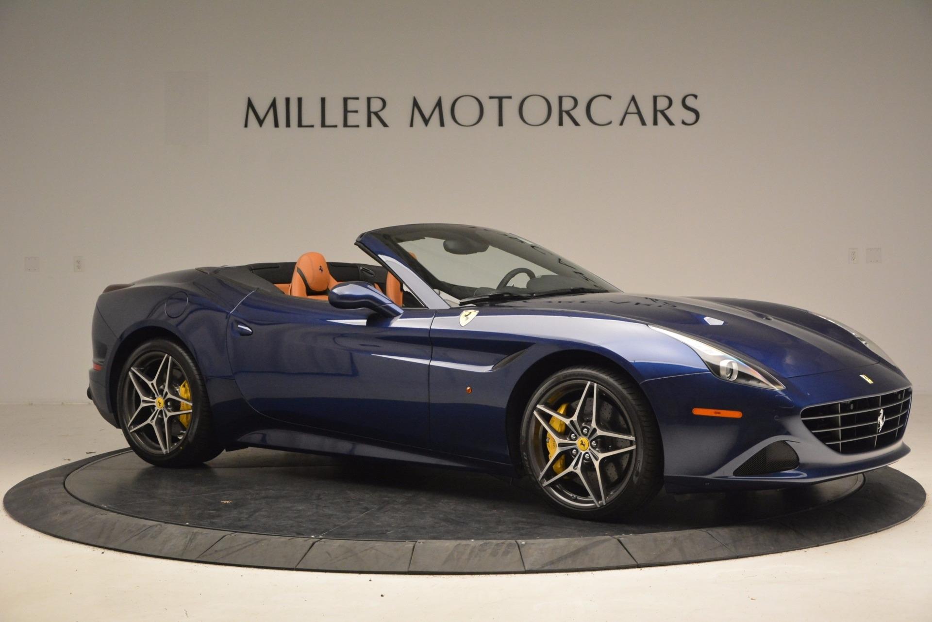 Used 2017 Ferrari California T Handling Speciale For Sale In Westport, CT 1394_p10