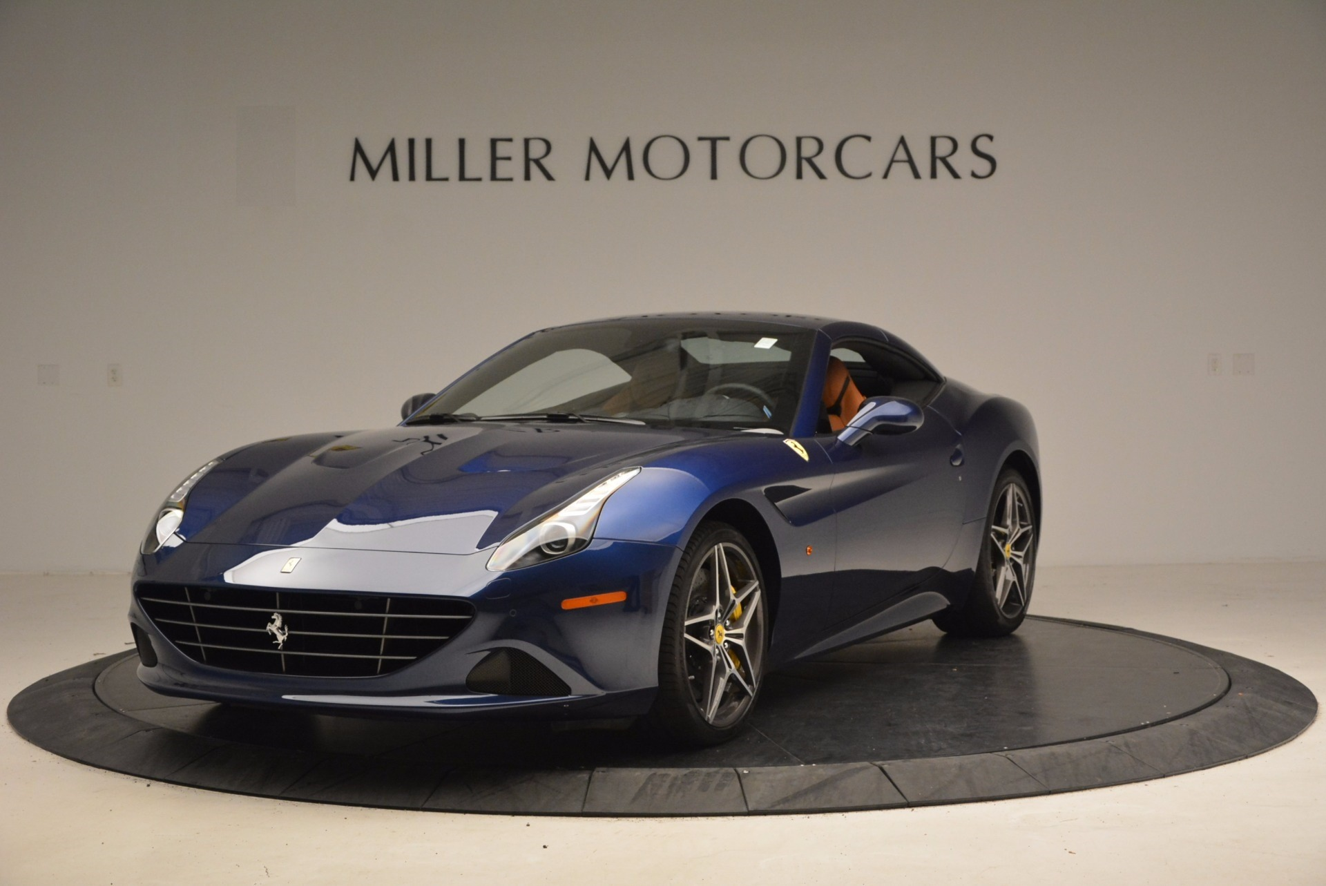 Used 2017 Ferrari California T Handling Speciale For Sale In Westport, CT 1394_p13