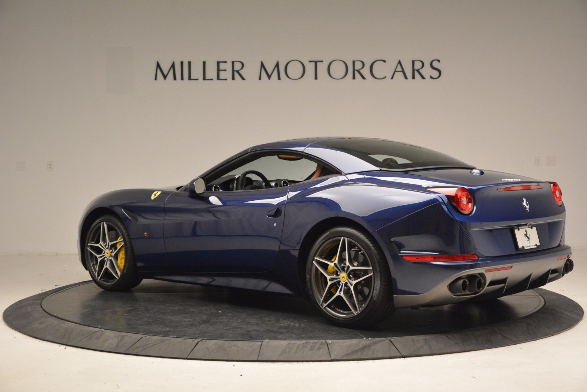 Used 2017 Ferrari California T Handling Speciale For Sale In Westport, CT 1394_p16