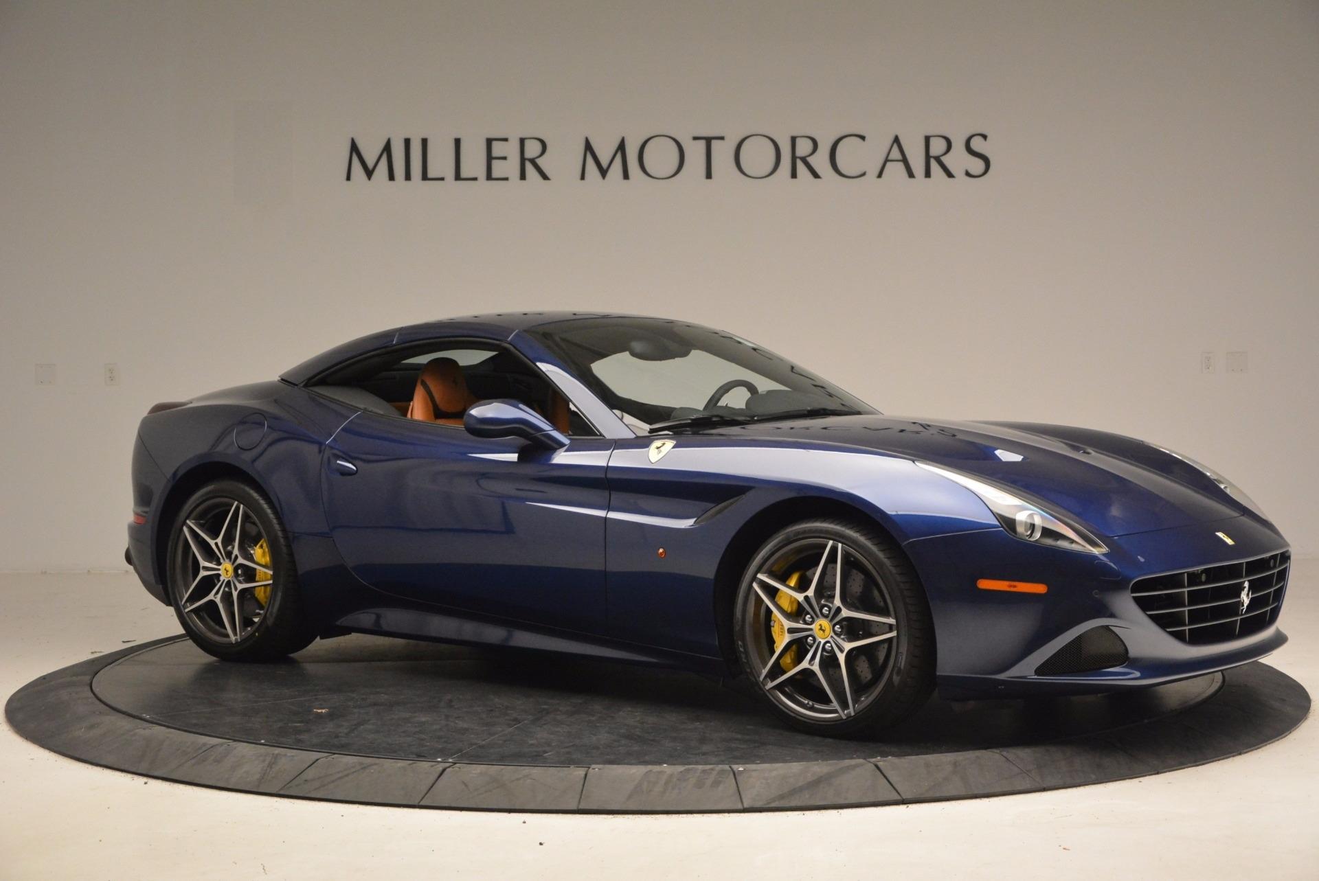 Used 2017 Ferrari California T Handling Speciale For Sale In Westport, CT 1394_p22