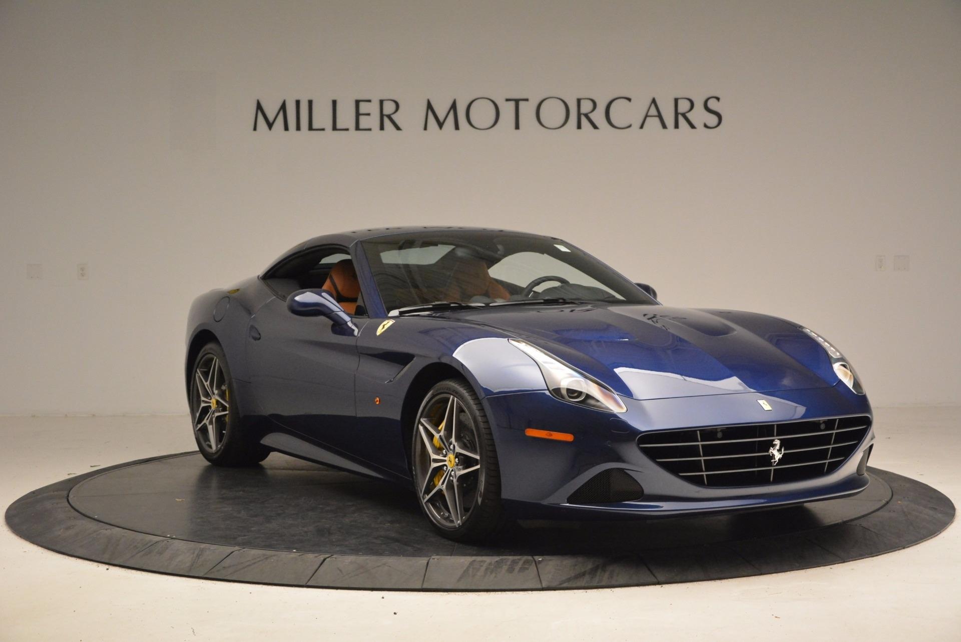 Used 2017 Ferrari California T Handling Speciale For Sale In Westport, CT 1394_p23