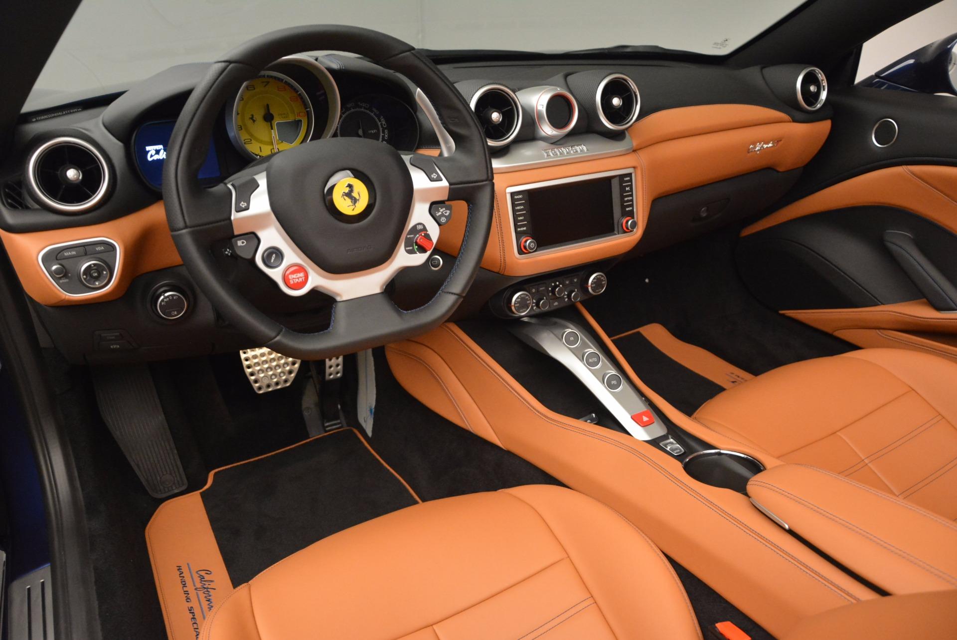 Used 2017 Ferrari California T Handling Speciale For Sale In Westport, CT 1394_p25