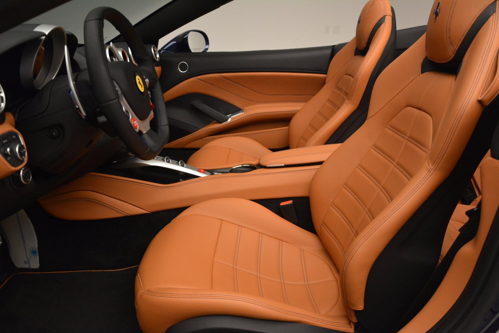 Used 2017 Ferrari California T Handling Speciale For Sale In Westport, CT 1394_p26