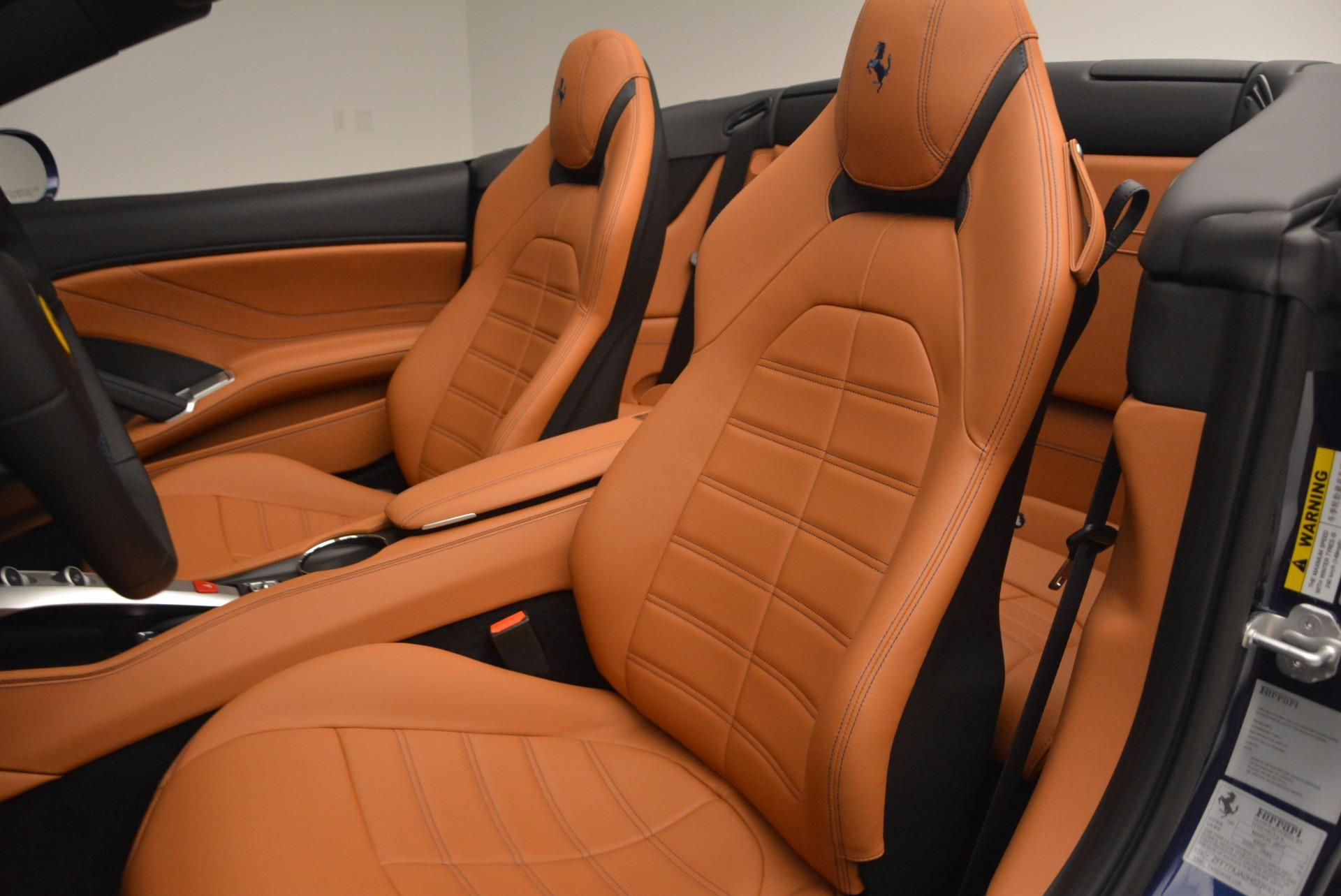 Used 2017 Ferrari California T Handling Speciale For Sale In Westport, CT 1394_p27