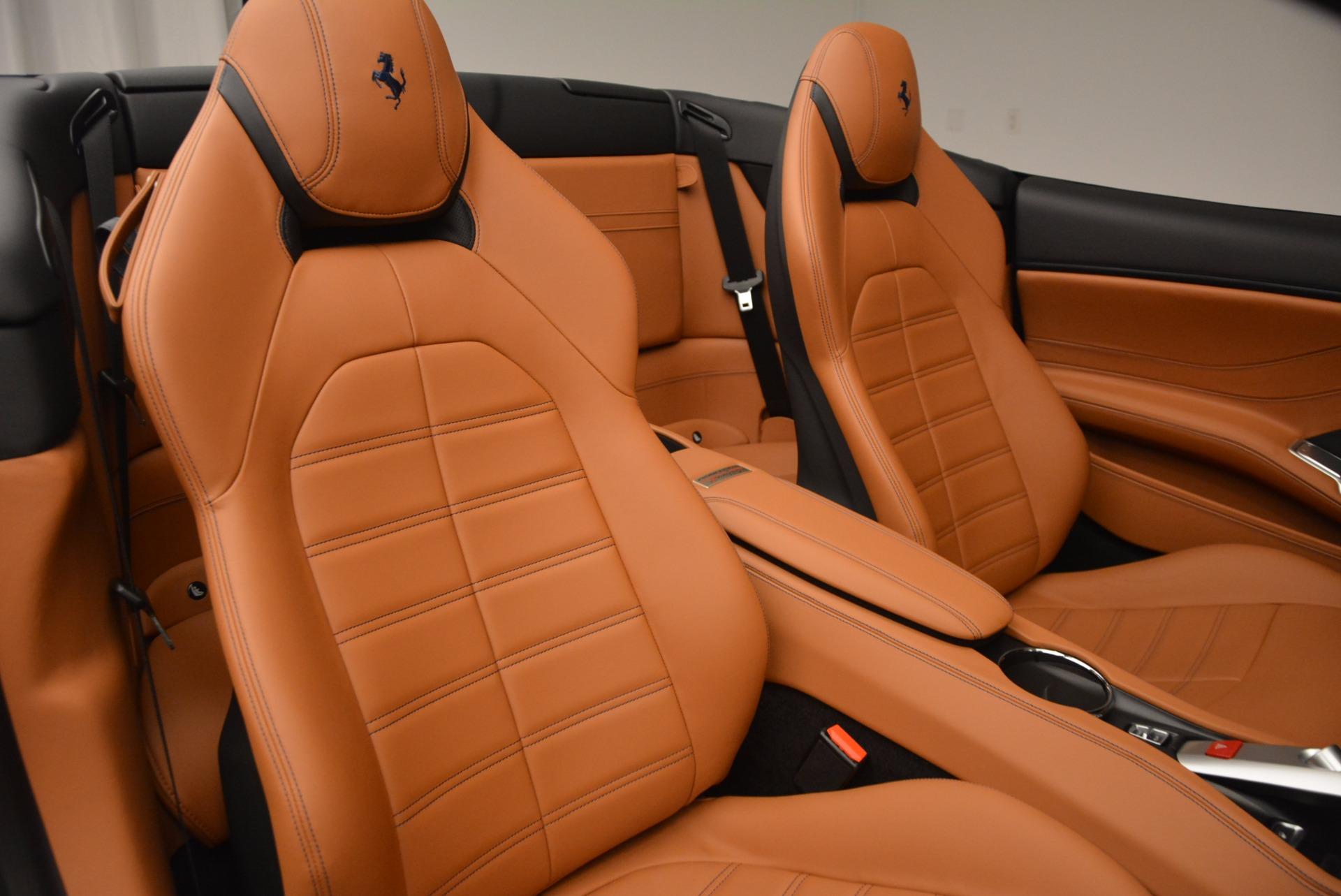 Used 2017 Ferrari California T Handling Speciale For Sale In Westport, CT 1394_p32