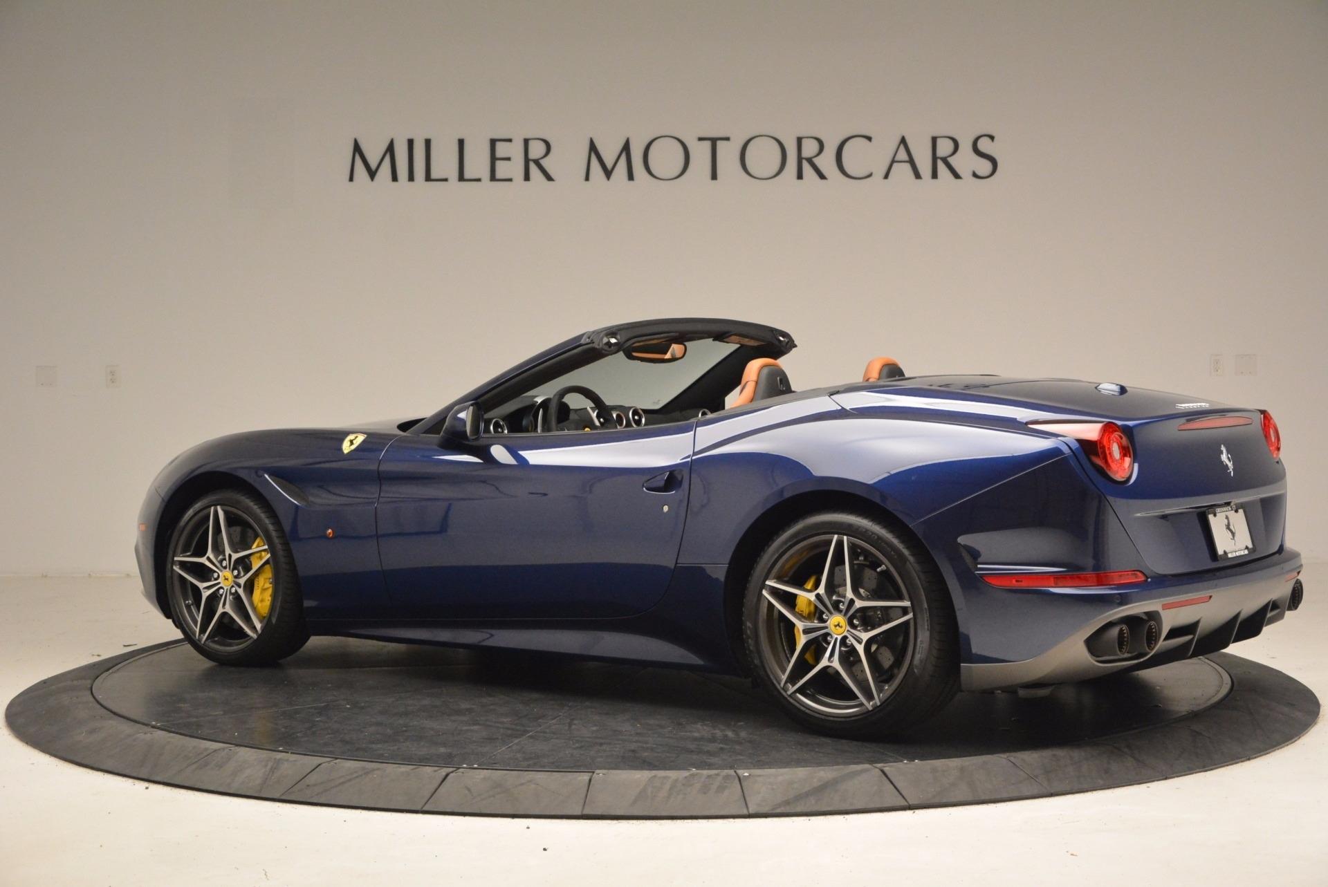 Used 2017 Ferrari California T Handling Speciale For Sale In Westport, CT 1394_p4