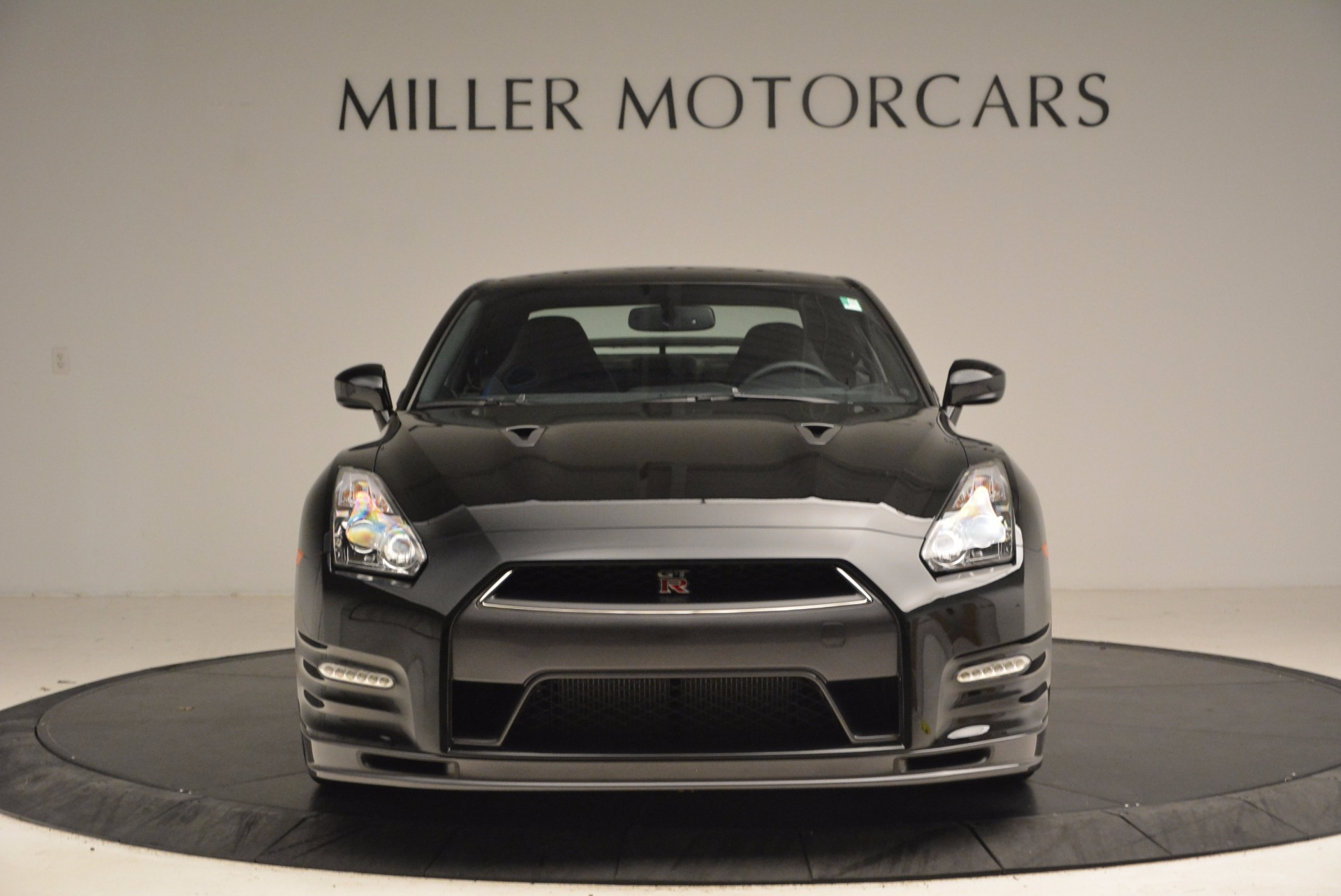 Used 2014 Nissan GT-R Track Edition For Sale In Westport, CT 1399_p12