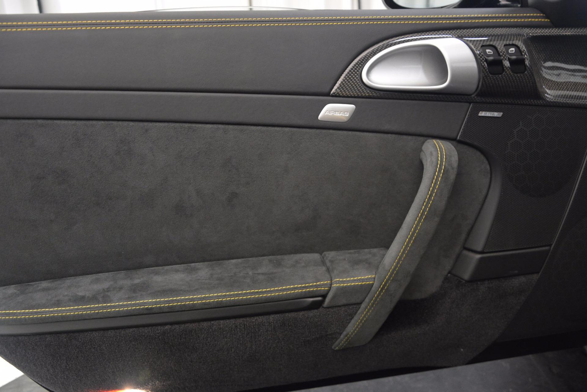 Used 2008 Porsche 911 GT2 For Sale In Westport, CT 1400_p16