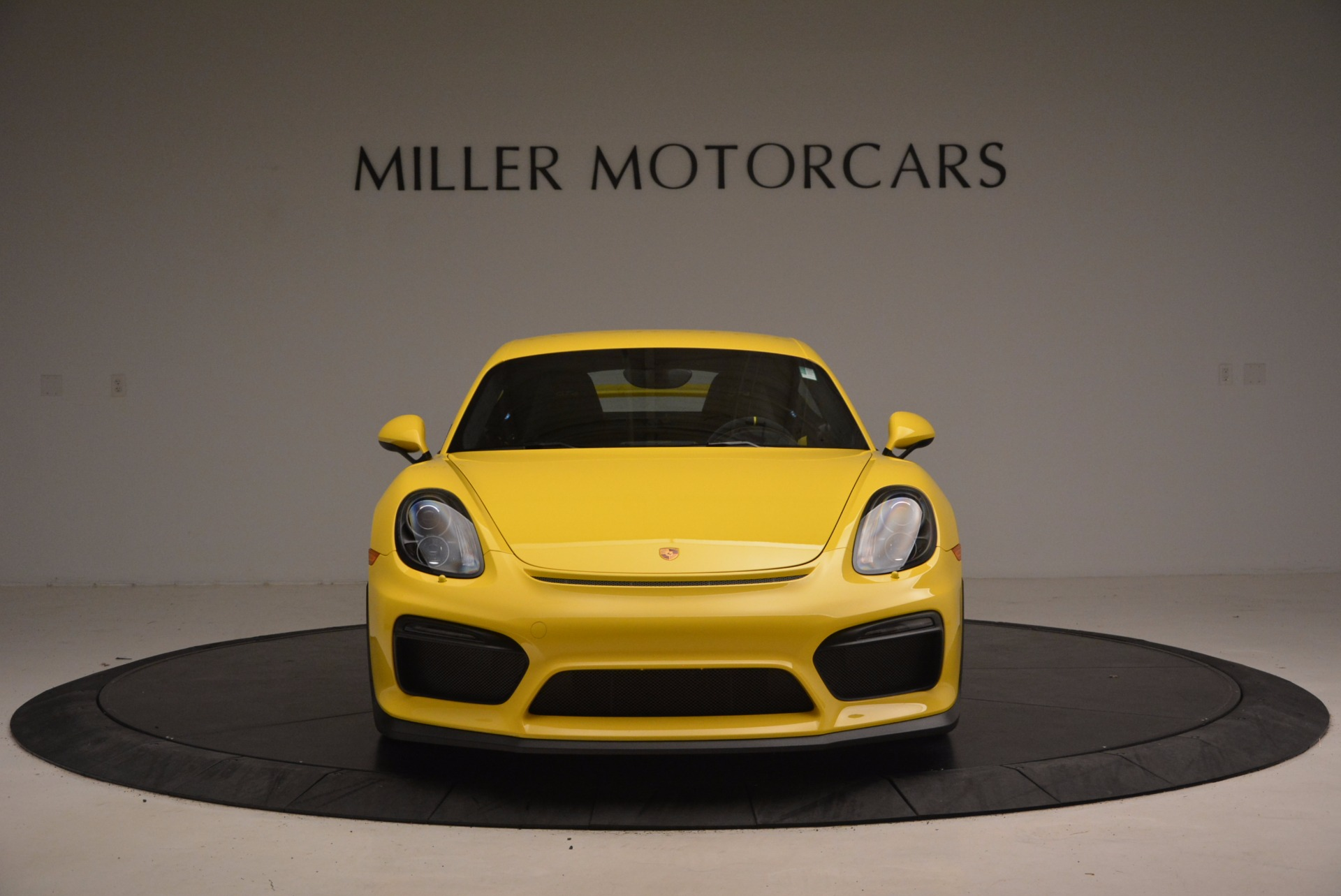 Used 2016 Porsche Cayman GT4 For Sale In Westport, CT 1401_p12