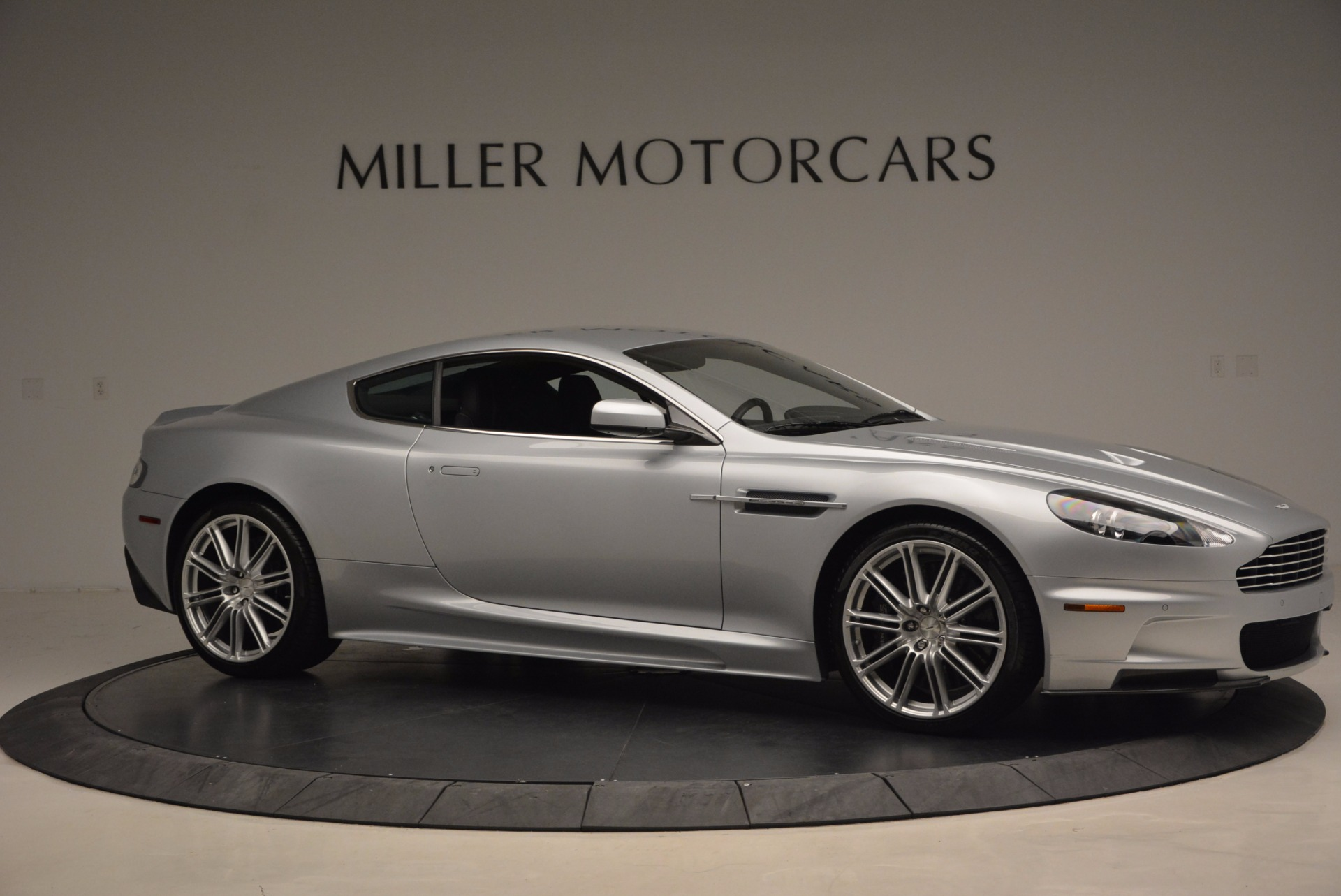 Used 2009 Aston Martin DBS  For Sale In Westport, CT 1415_p10
