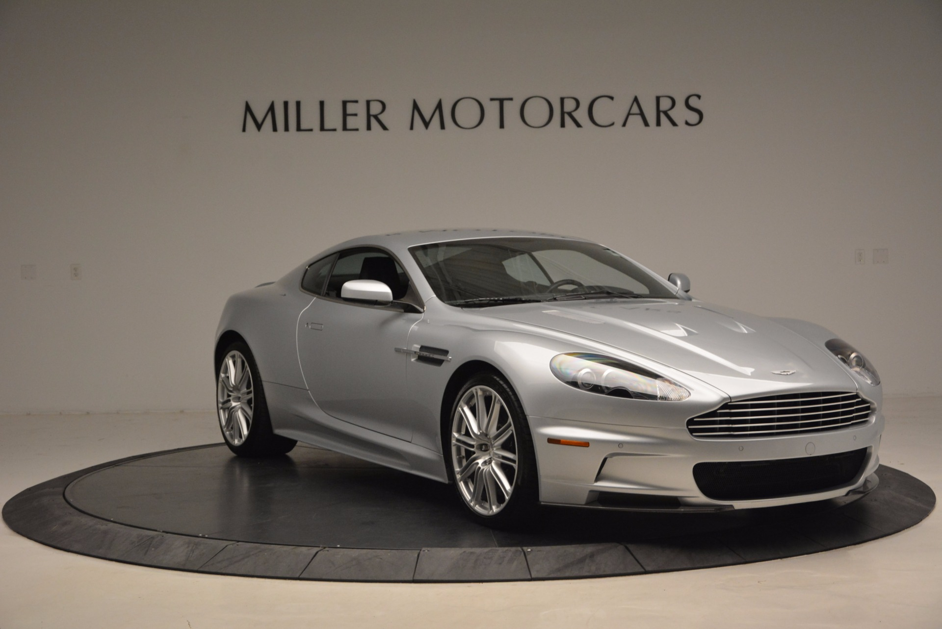 Used 2009 Aston Martin DBS  For Sale In Westport, CT 1415_p11