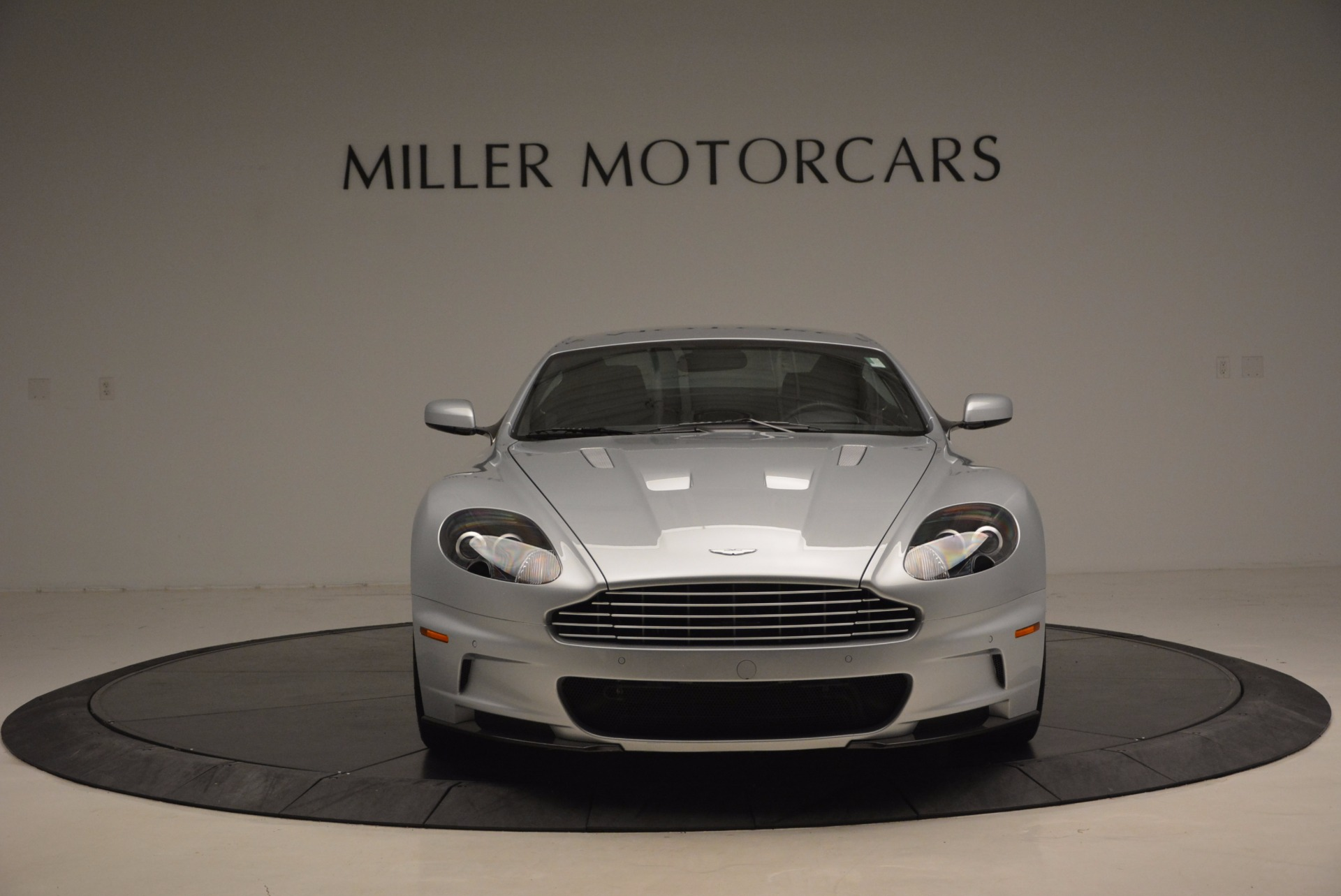 Used 2009 Aston Martin DBS  For Sale In Westport, CT 1415_p12