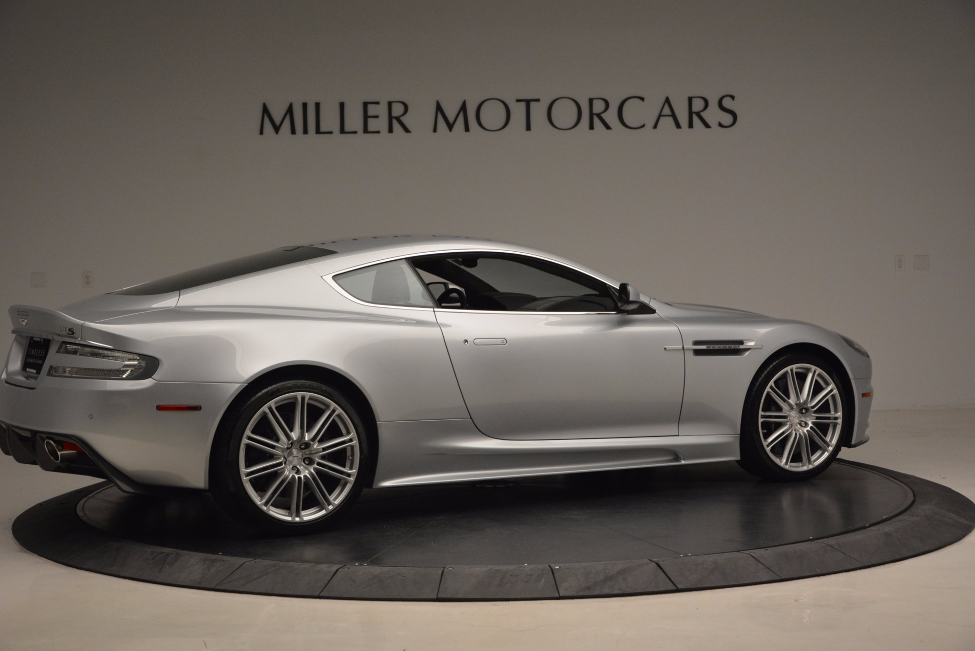 Used 2009 Aston Martin DBS  For Sale In Westport, CT 1415_p8