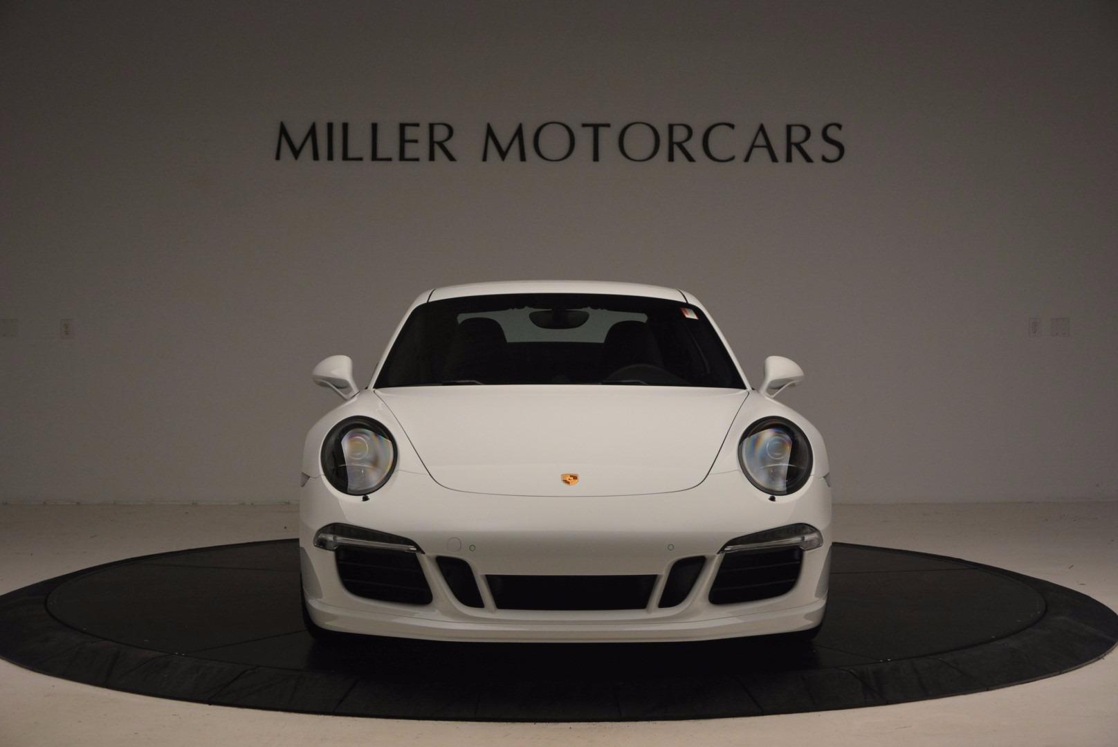 Used 2015 Porsche 911 Carrera GTS For Sale In Westport, CT 1444_p13