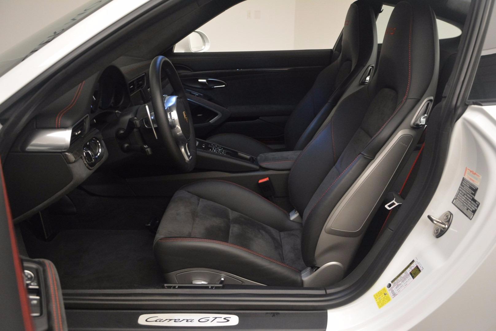 Used 2015 Porsche 911 Carrera GTS For Sale In Westport, CT 1444_p16