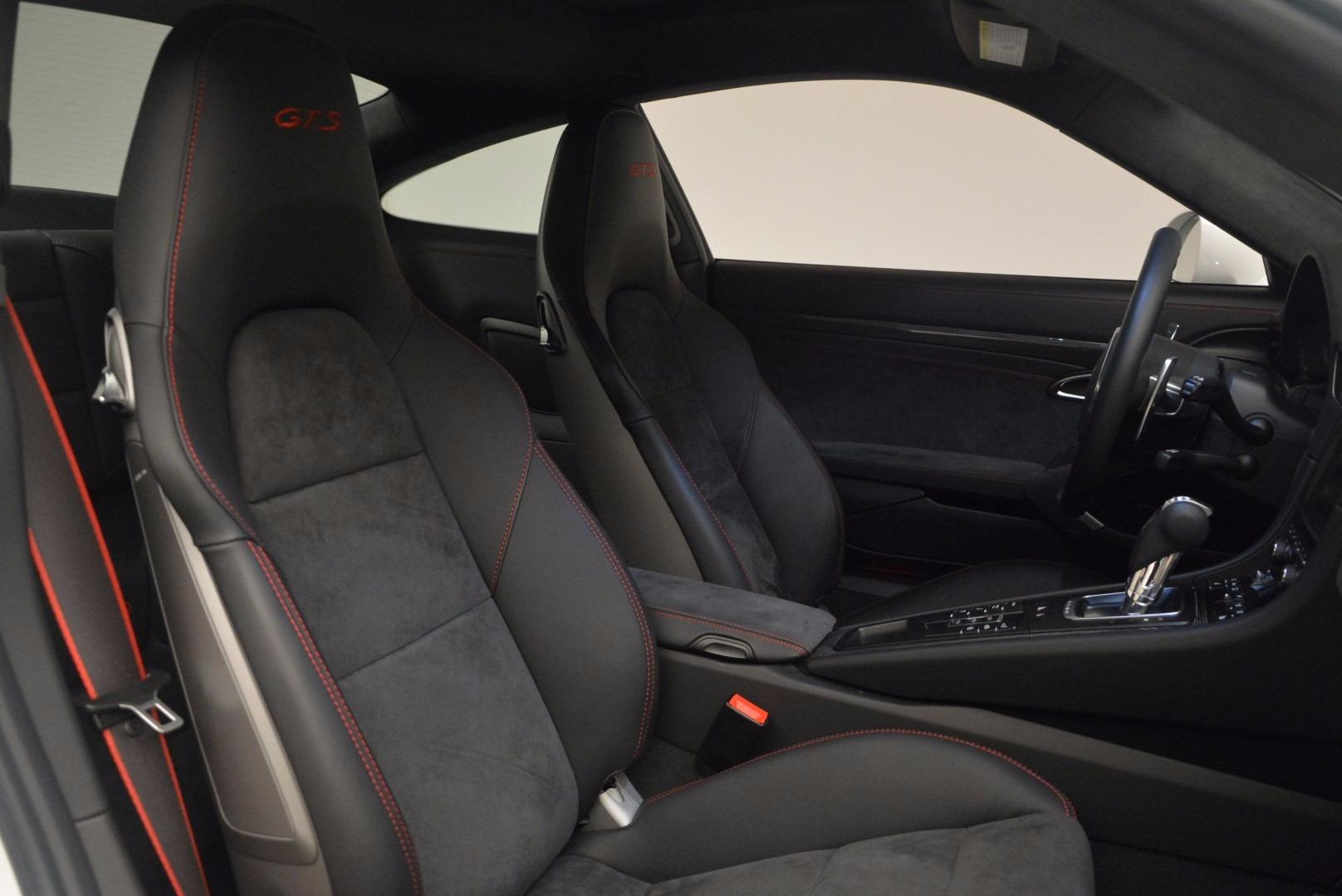 Used 2015 Porsche 911 Carrera GTS For Sale In Westport, CT 1444_p19