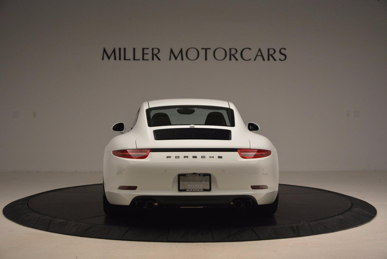 Used 2015 Porsche 911 Carrera GTS For Sale In Westport, CT 1444_p6