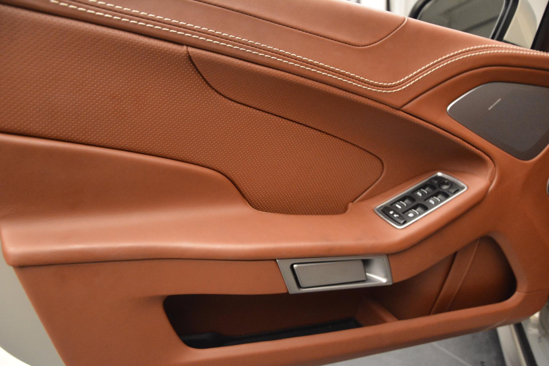 Used 2015 Aston Martin Vanquish Volante For Sale In Westport, CT 1448_p22