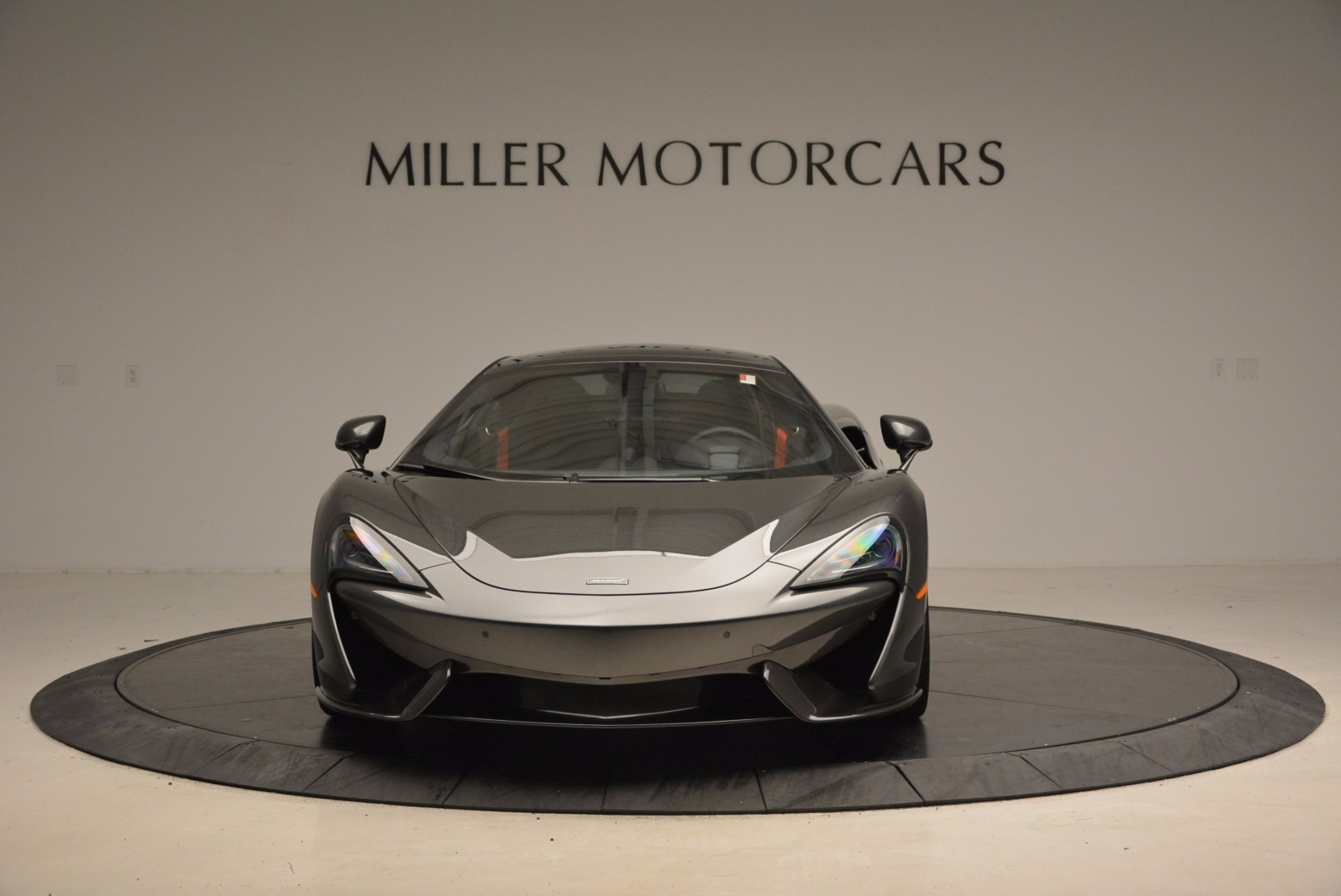 New 2017 McLaren 570GT  For Sale In Westport, CT 1451_p12
