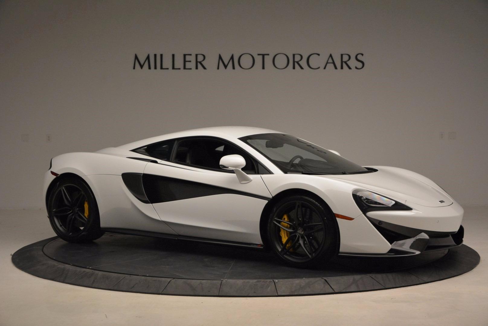 New 2017 McLaren 570S  For Sale In Westport, CT 1452_p10