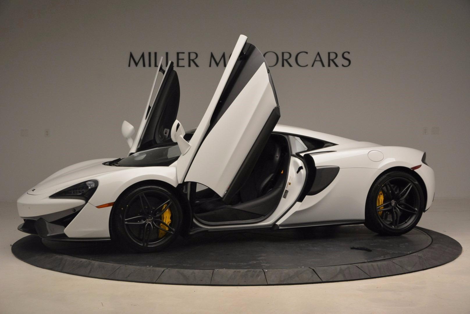 New 2017 McLaren 570S  For Sale In Westport, CT 1452_p15