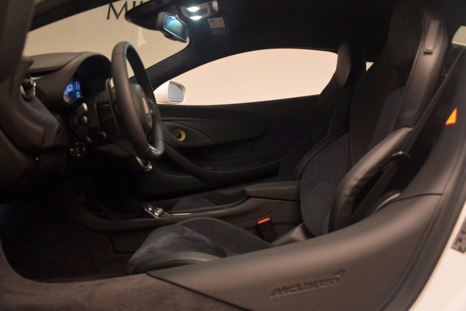 New 2017 McLaren 570S  For Sale In Westport, CT 1452_p18