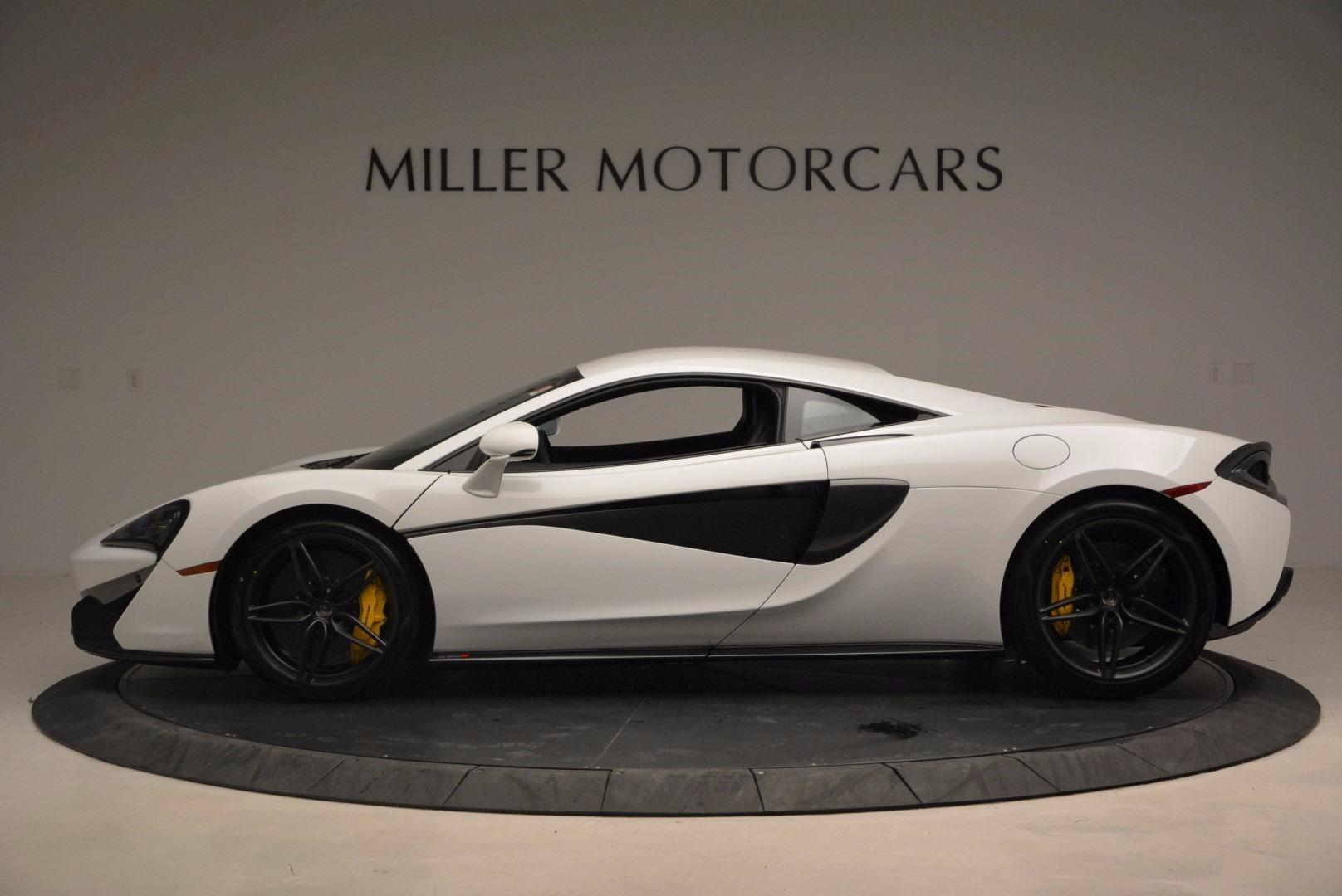 New 2017 McLaren 570S  For Sale In Westport, CT 1452_p3