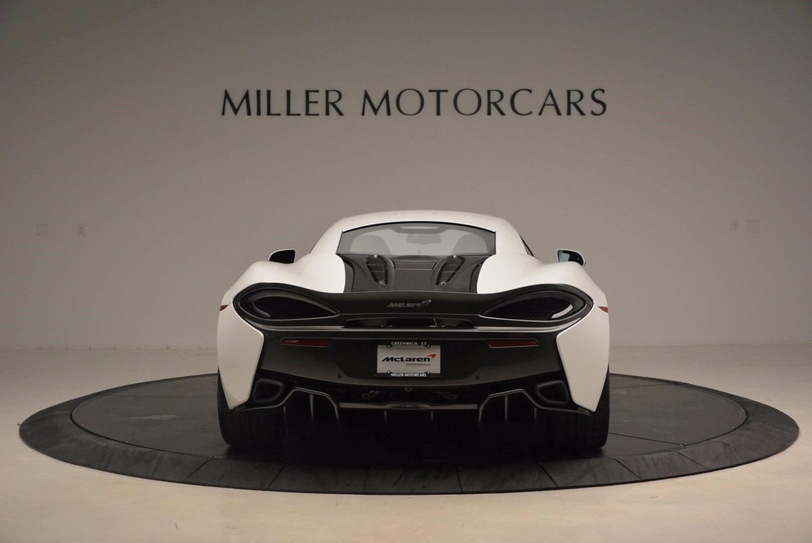New 2017 McLaren 570S  For Sale In Westport, CT 1452_p6