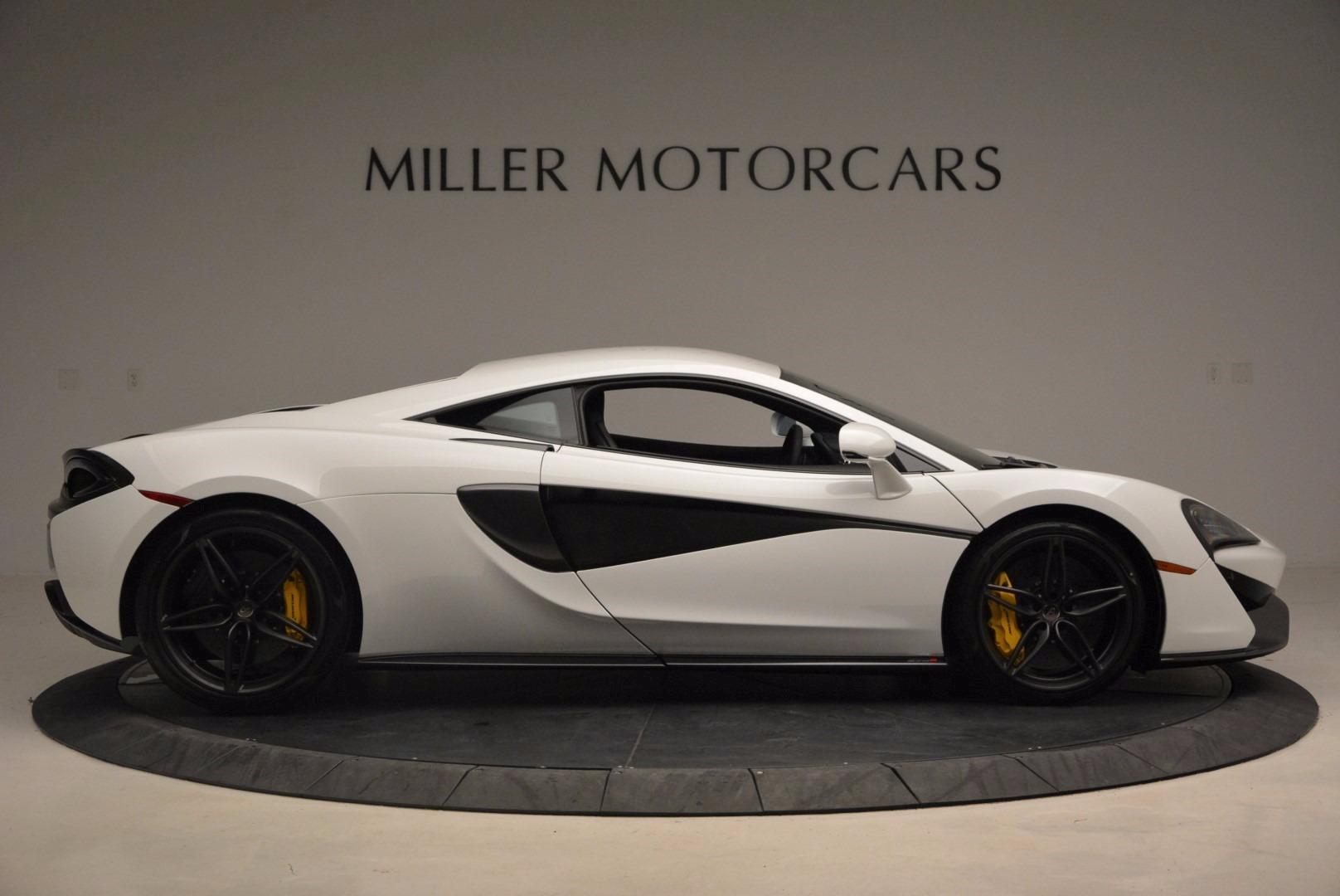 New 2017 McLaren 570S  For Sale In Westport, CT 1452_p9