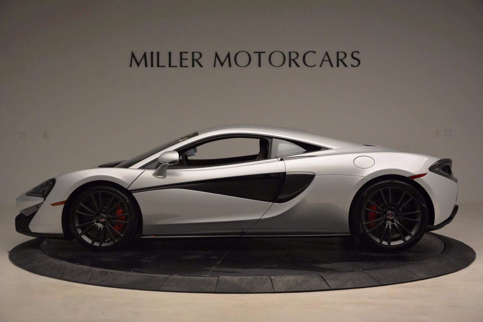 Used 2017 McLaren 570S  For Sale In Westport, CT 1453_p3