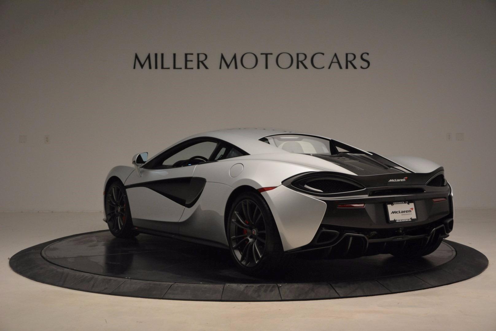 Used 2017 McLaren 570S  For Sale In Westport, CT 1453_p5