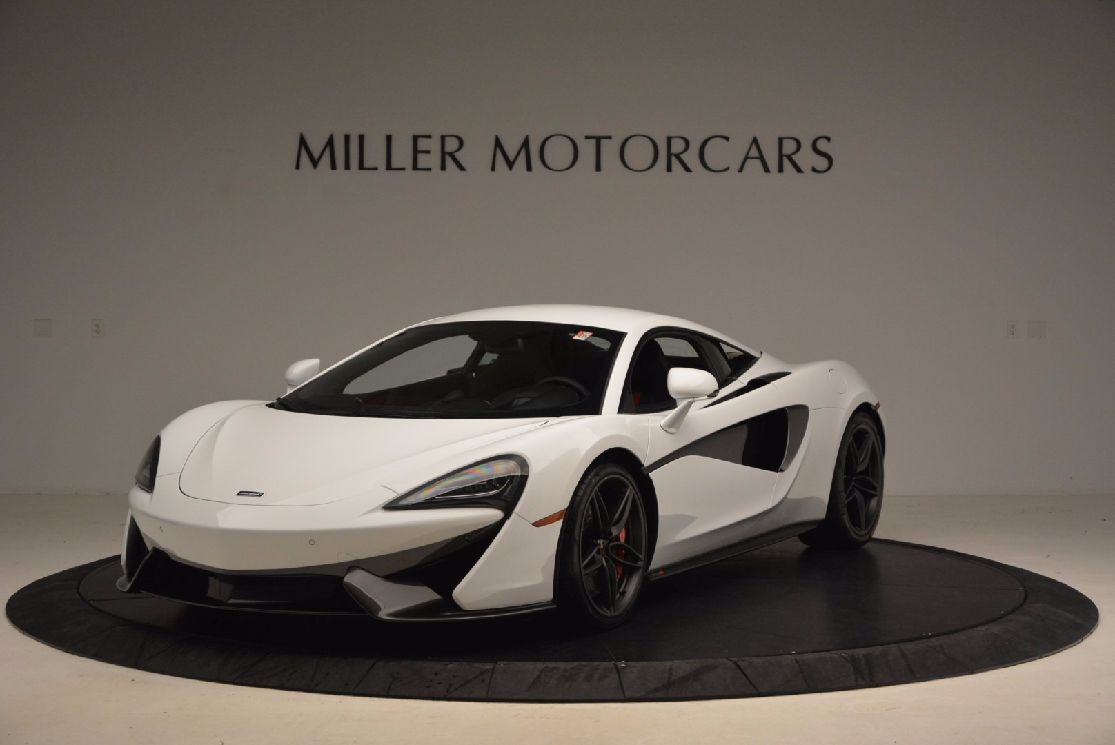 Used 2017 McLaren 570S  For Sale In Westport, CT 1454_main