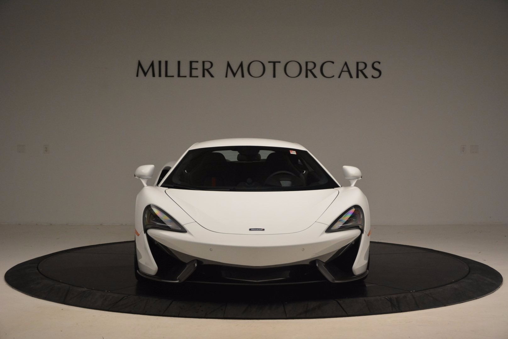 Used 2017 McLaren 570S  For Sale In Westport, CT 1454_p12