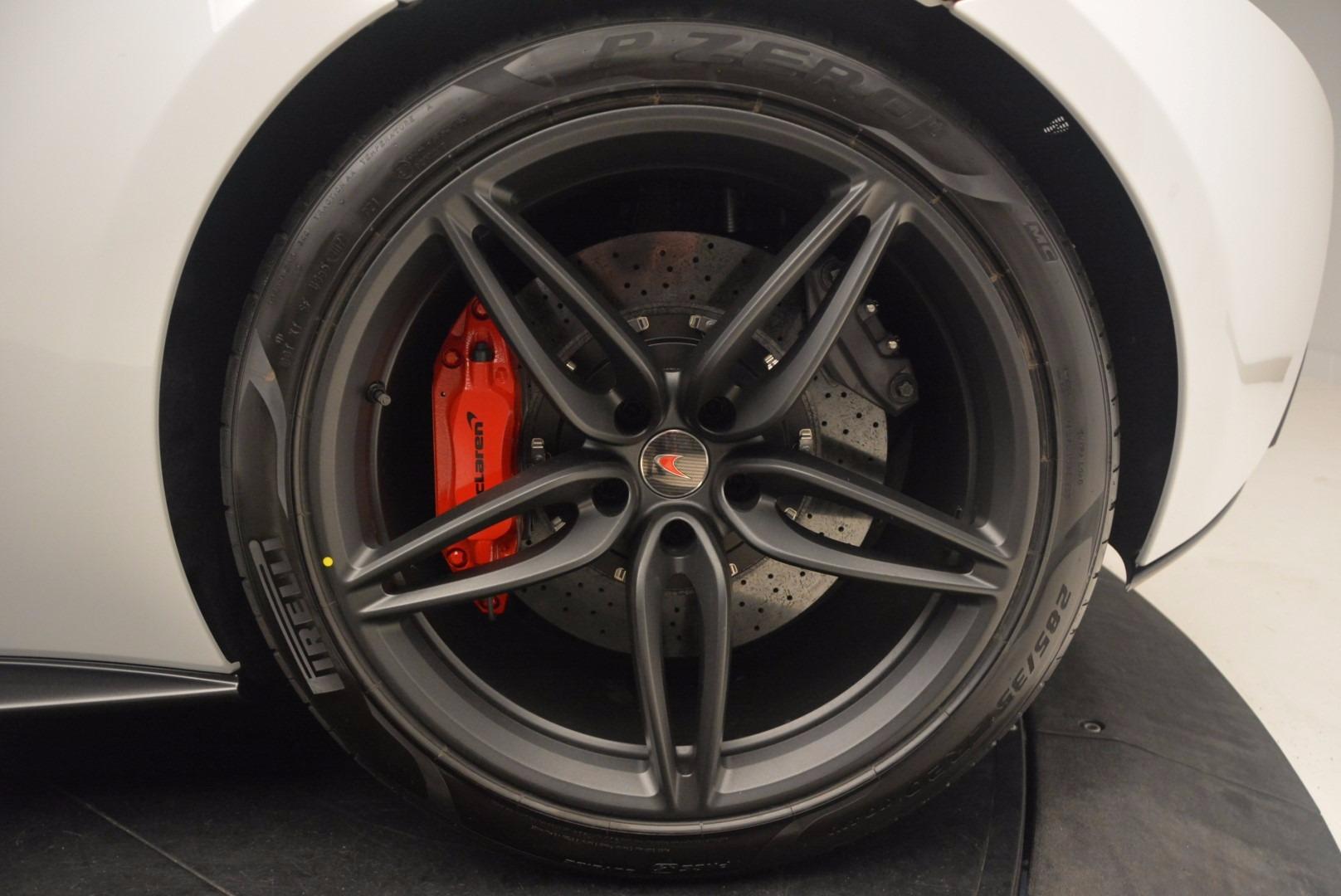 Used 2017 McLaren 570S  For Sale In Westport, CT 1454_p15