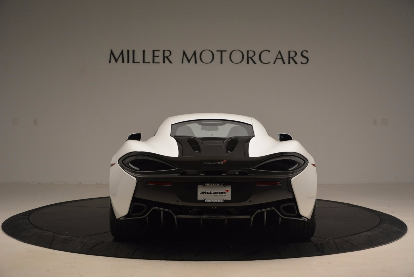 Used 2017 McLaren 570S  For Sale In Westport, CT 1454_p6