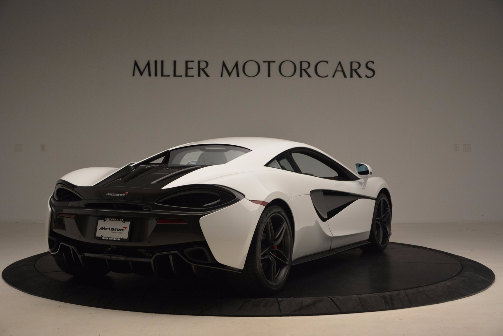 Used 2017 McLaren 570S  For Sale In Westport, CT 1454_p7