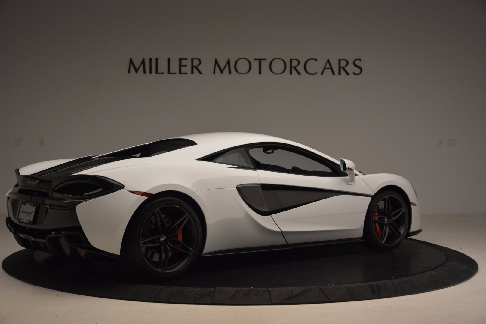 Used 2017 McLaren 570S  For Sale In Westport, CT 1454_p8