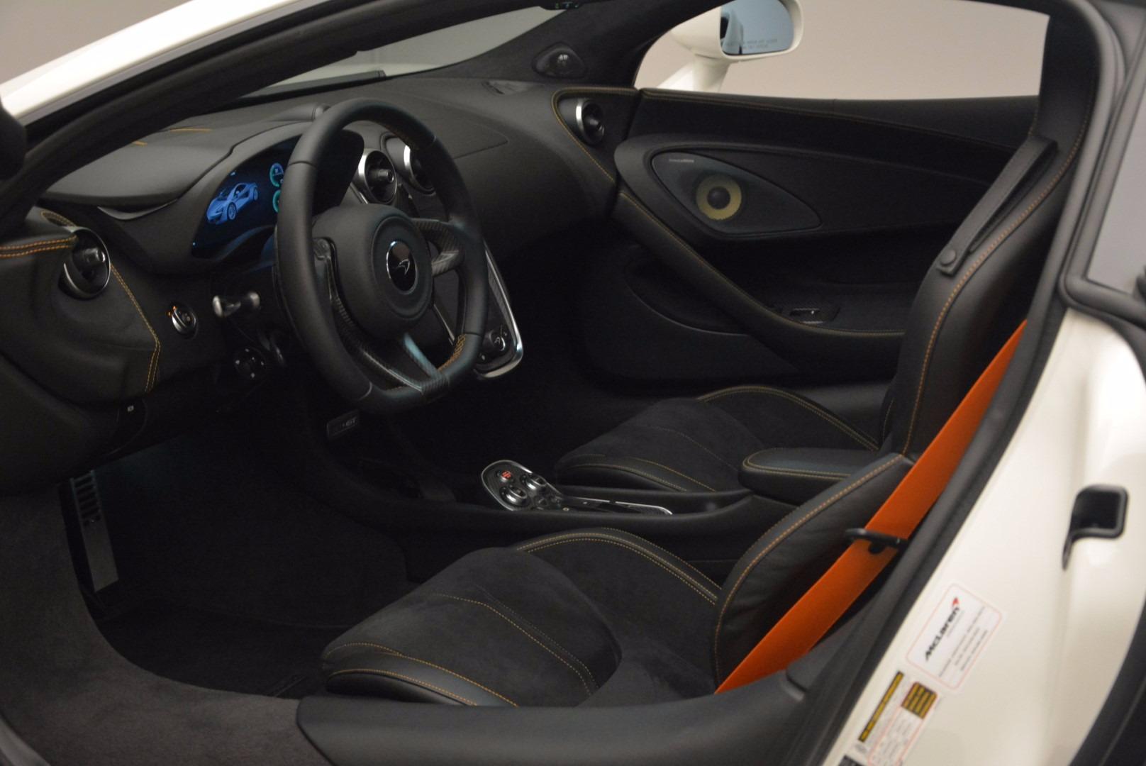 Used 2017 McLaren 570GT  For Sale In Westport, CT 1455_p15