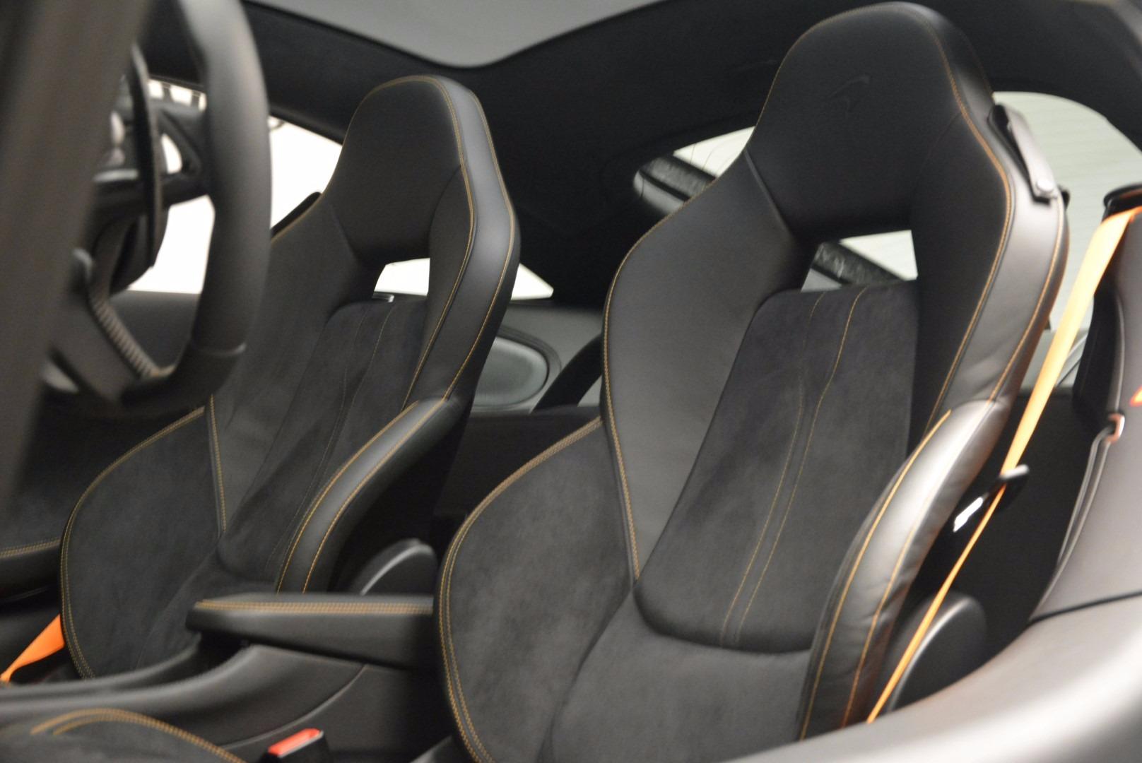 Used 2017 McLaren 570GT  For Sale In Westport, CT 1455_p17