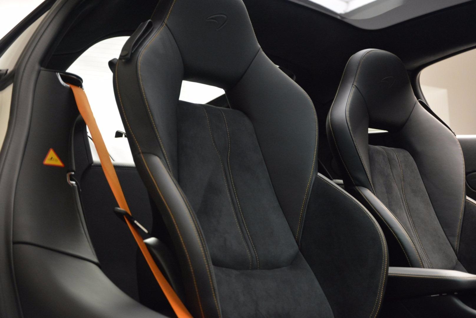 Used 2017 McLaren 570GT  For Sale In Westport, CT 1455_p20