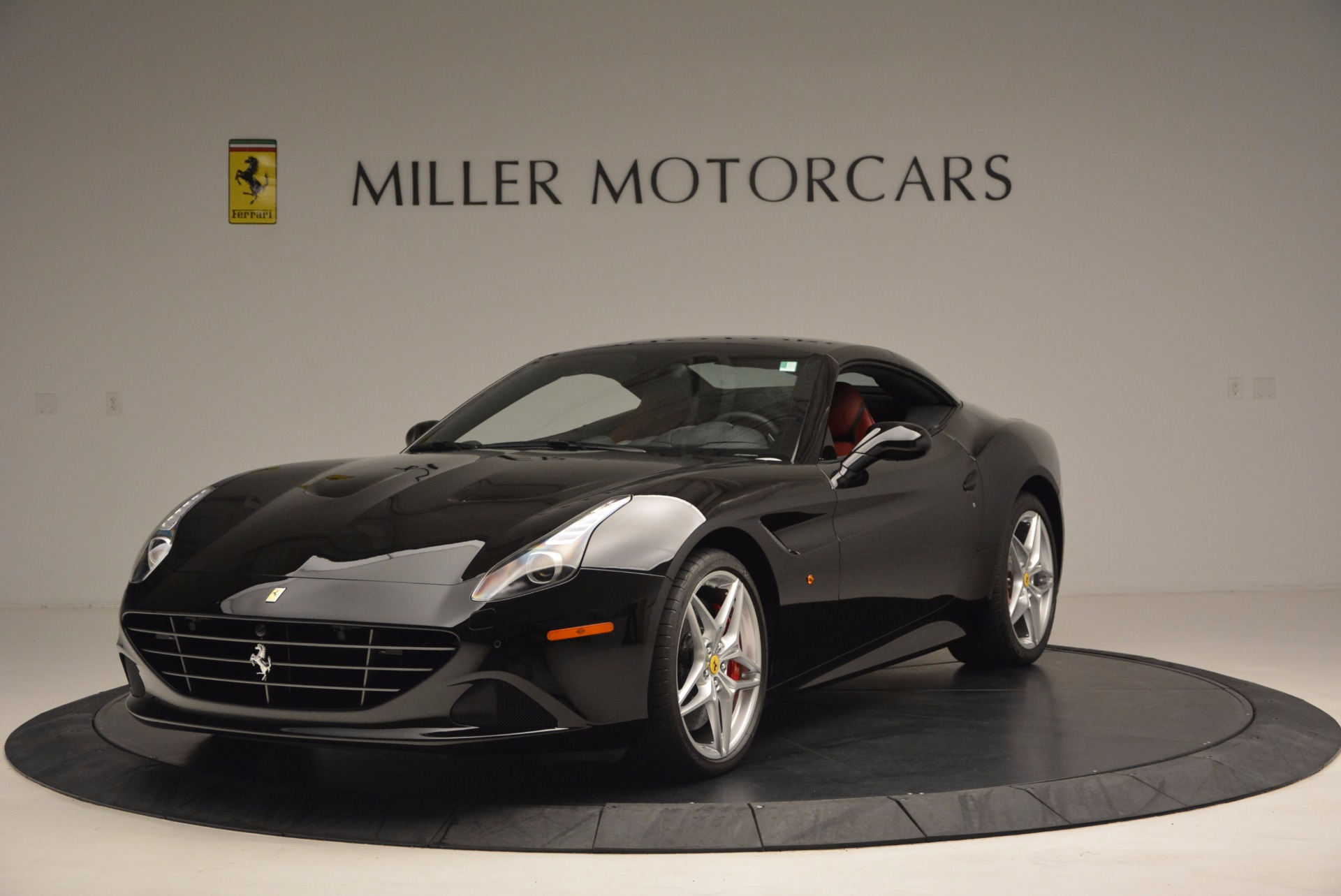 Used 2016 Ferrari California T Handling Speciale For Sale In Westport, CT 1458_p13