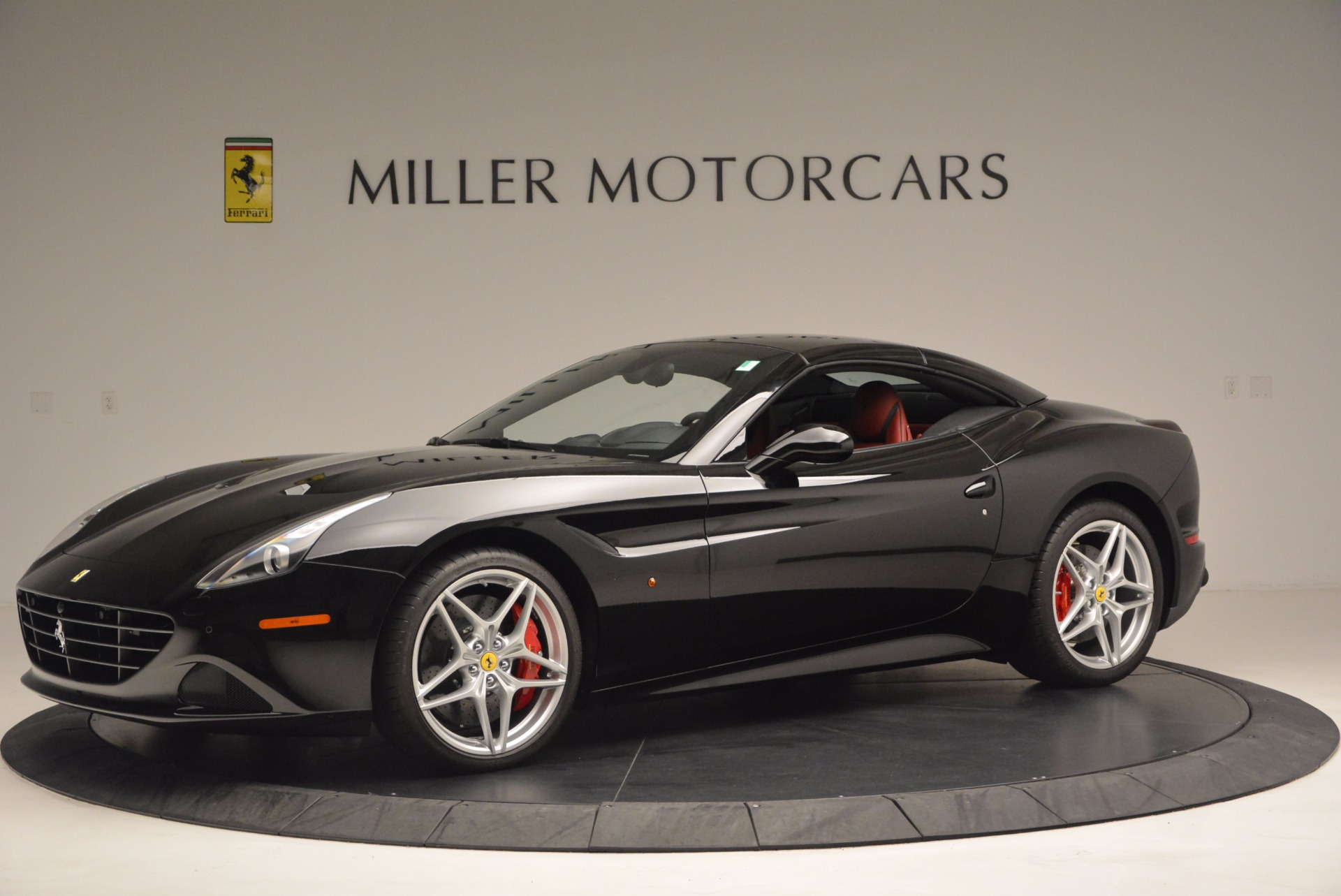 Used 2016 Ferrari California T Handling Speciale For Sale In Westport, CT 1458_p14