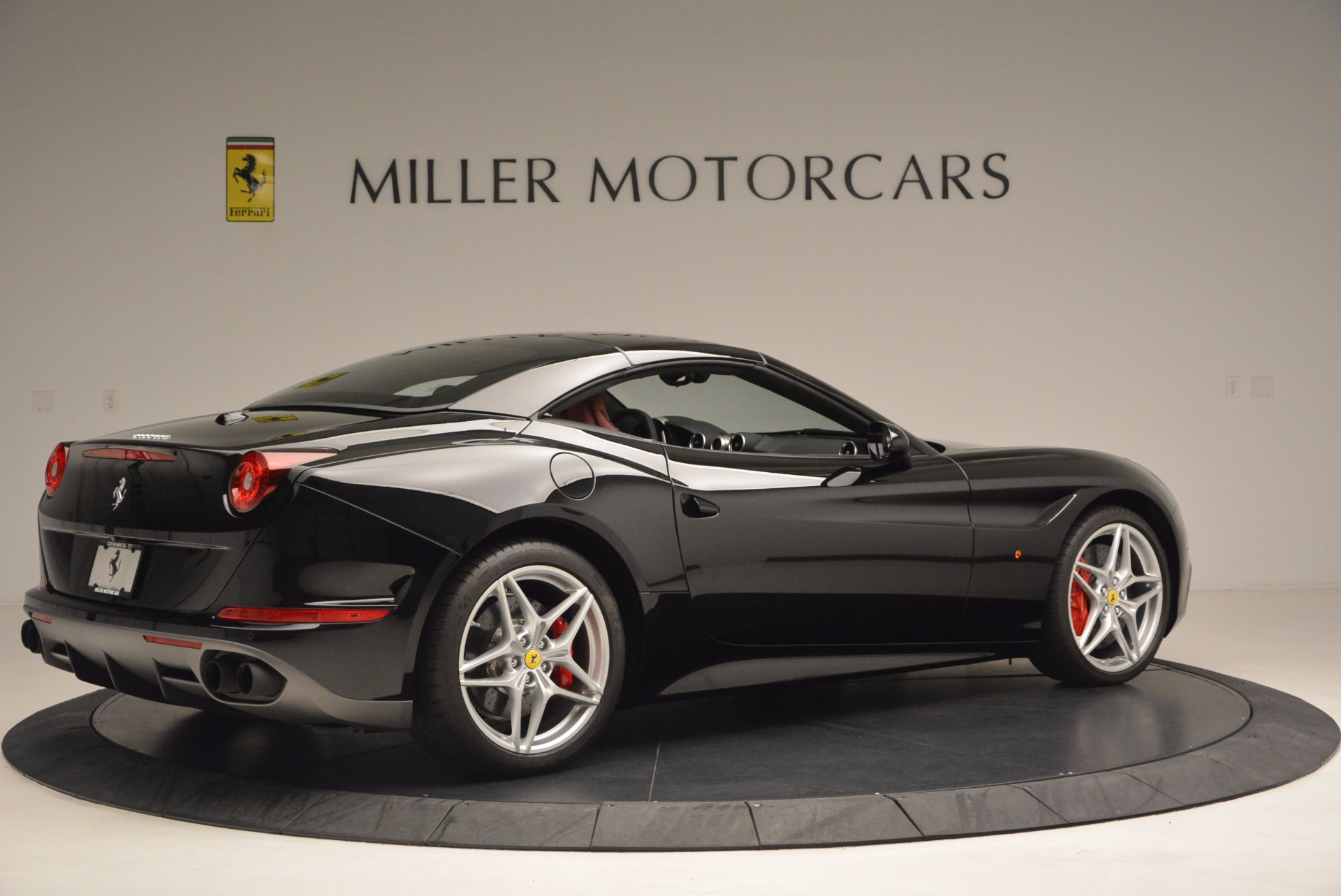 Used 2016 Ferrari California T Handling Speciale For Sale In Westport, CT 1458_p20
