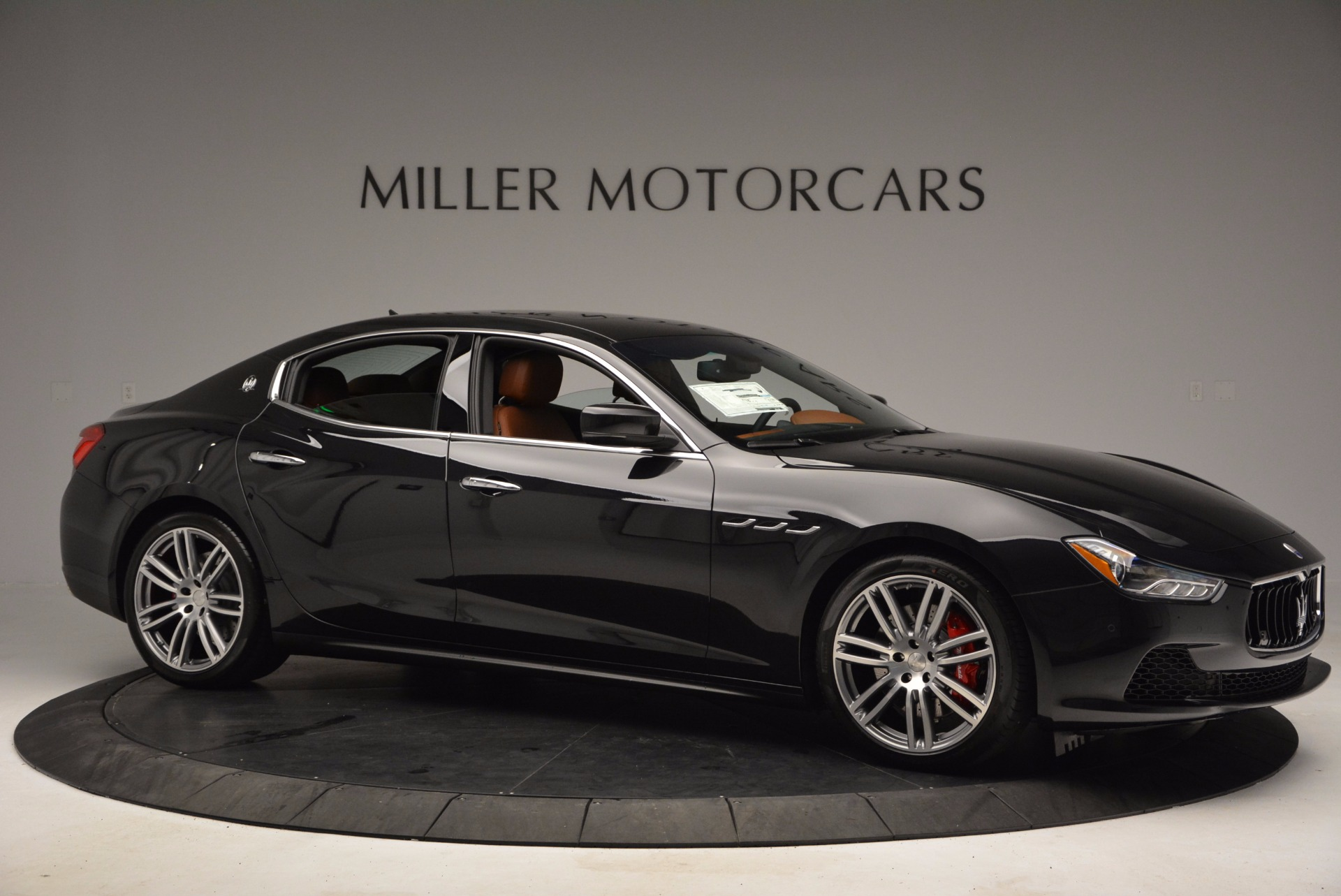 Used 2014 Maserati Ghibli S Q4 For Sale In Westport, CT 1459_p10