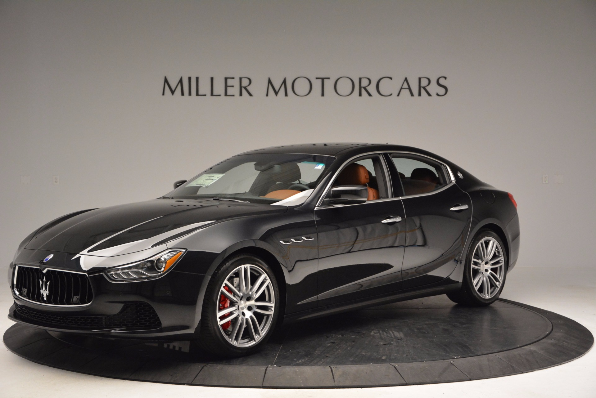 Used 2014 Maserati Ghibli S Q4 For Sale In Westport, CT 1459_p2